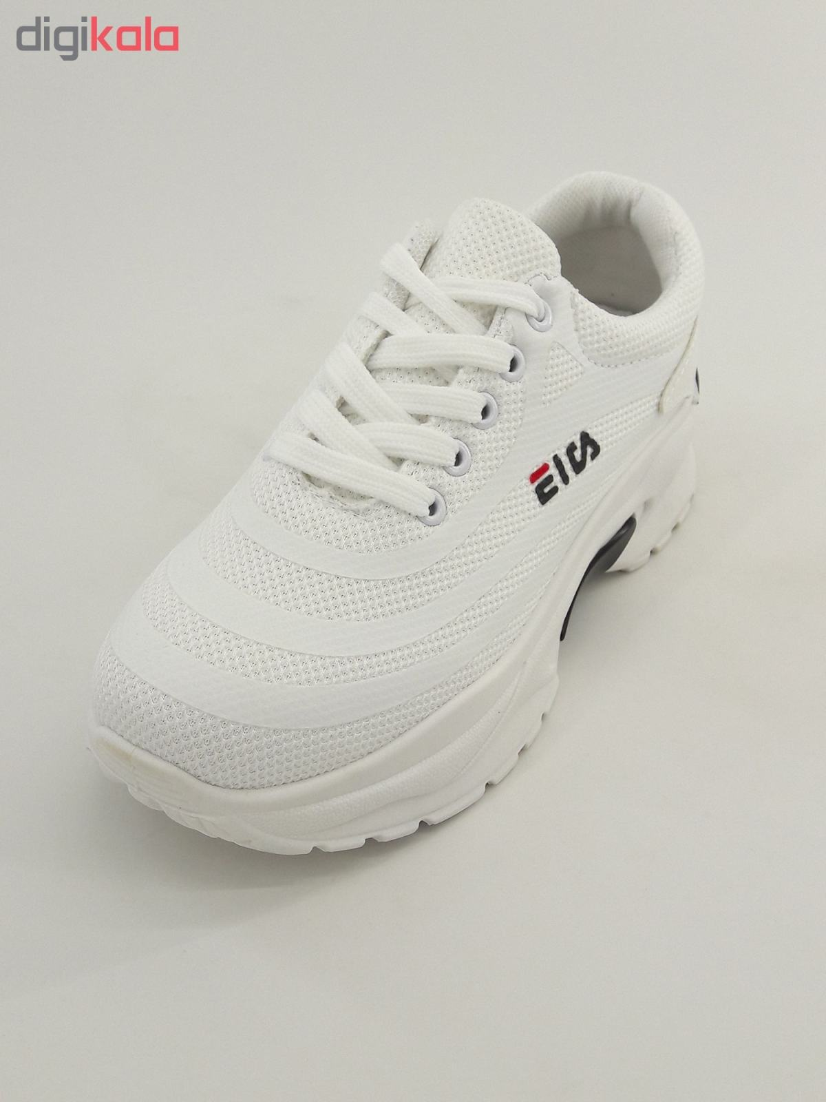 کفش راحتی نه ایلا مدل Sport wh01