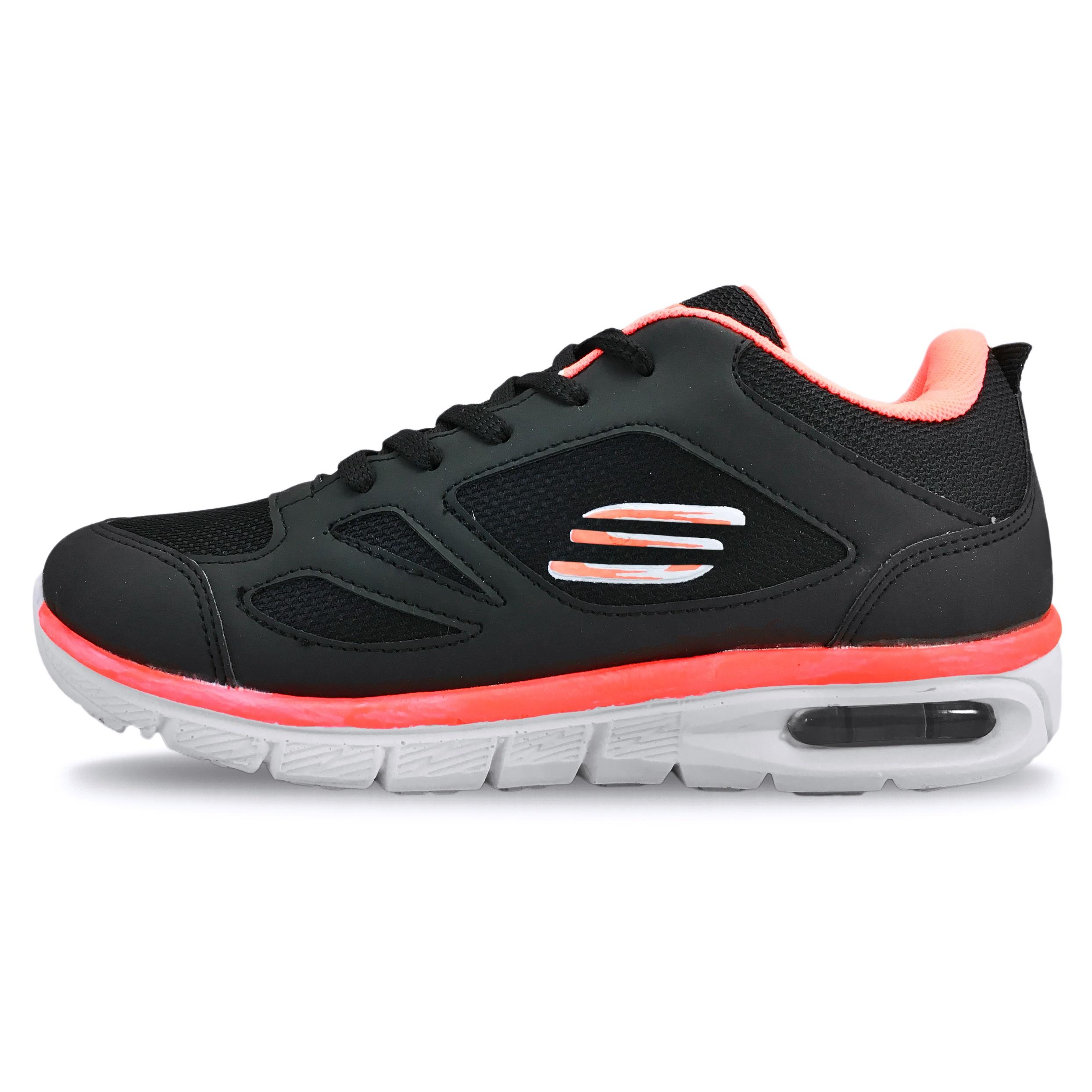 کفش مخصوص پیاده روی زنانه مدل آیسان کد 3612