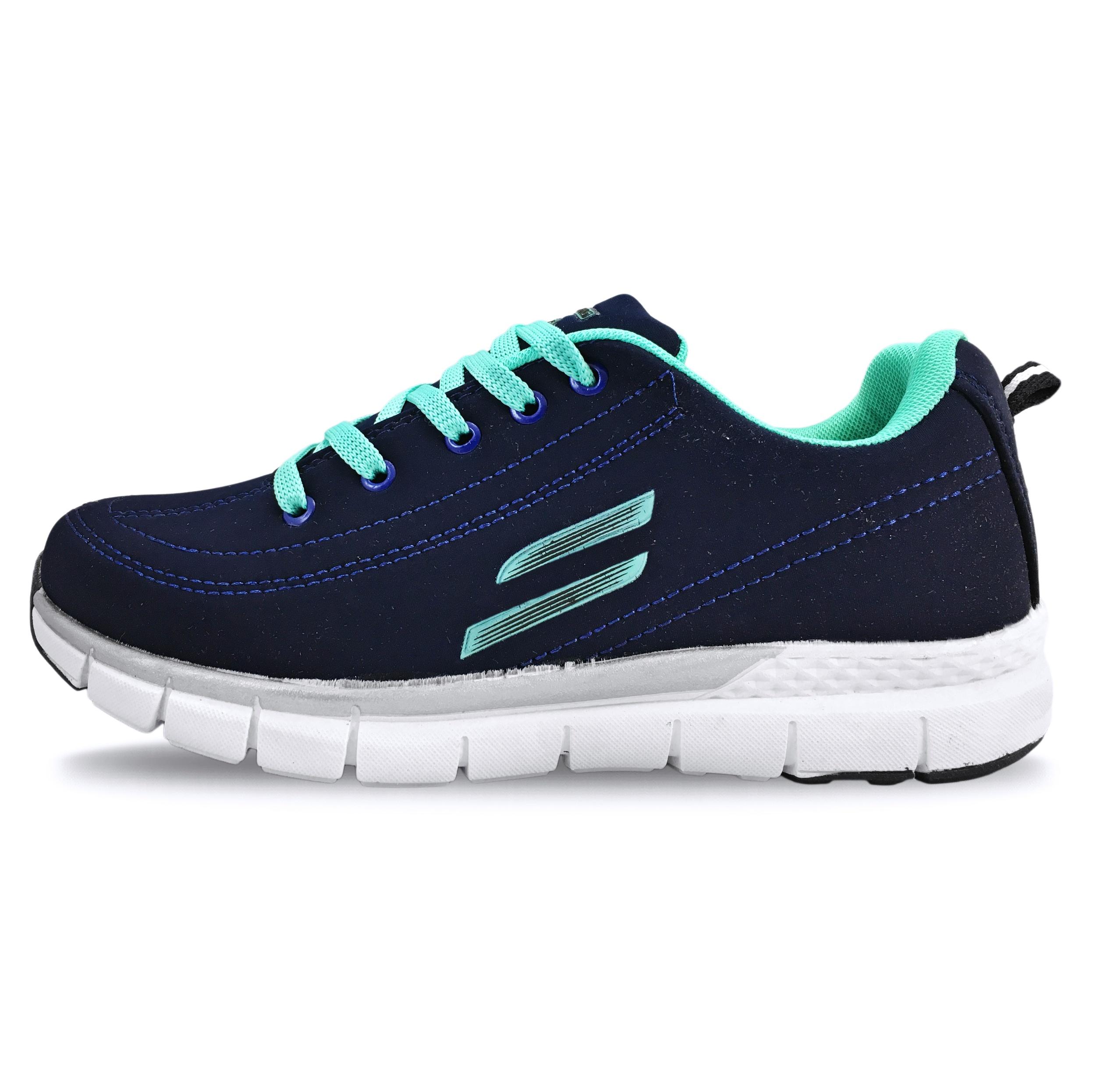 کفش مخصوص پیاده روی زنانه مدل میلاد کد 3629
