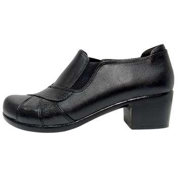 کفش زنانه روشن مدل 565 کد 01