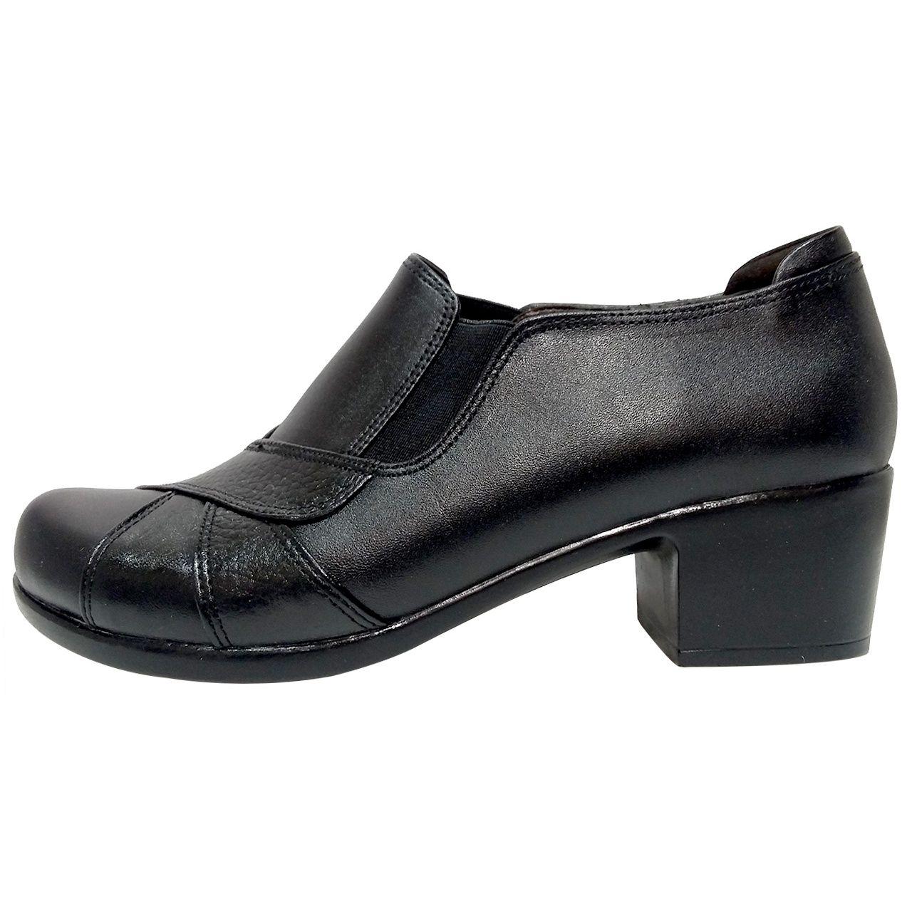 کفش زنانه روشن مدل 565 کد 01 -  - 2