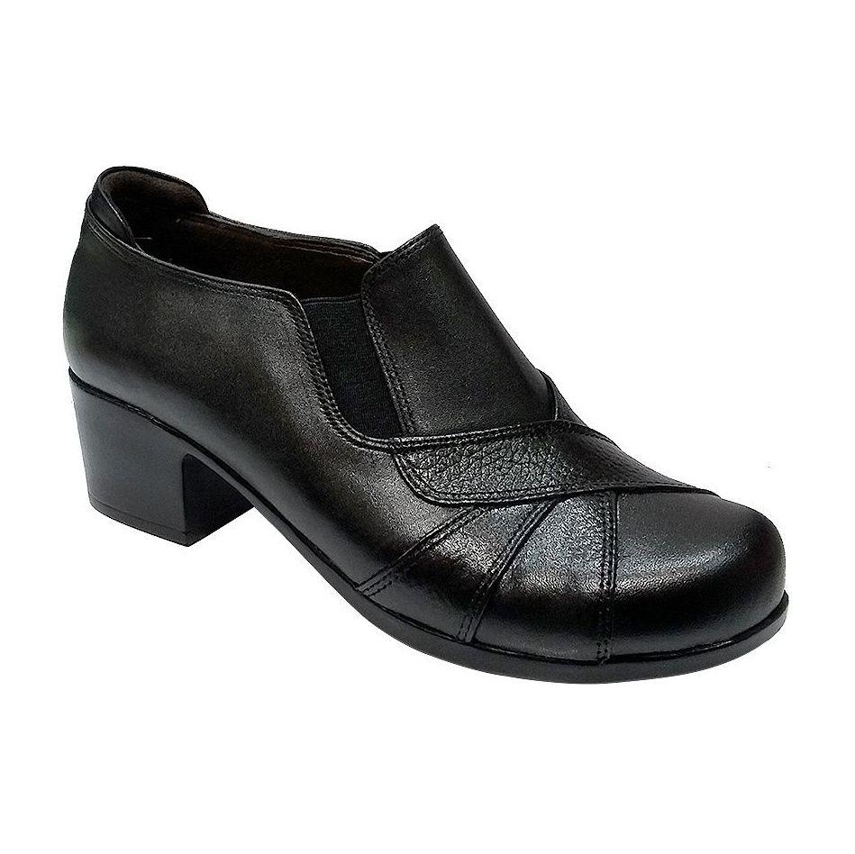 کفش زنانه روشن مدل 565 کد 01 -  - 4