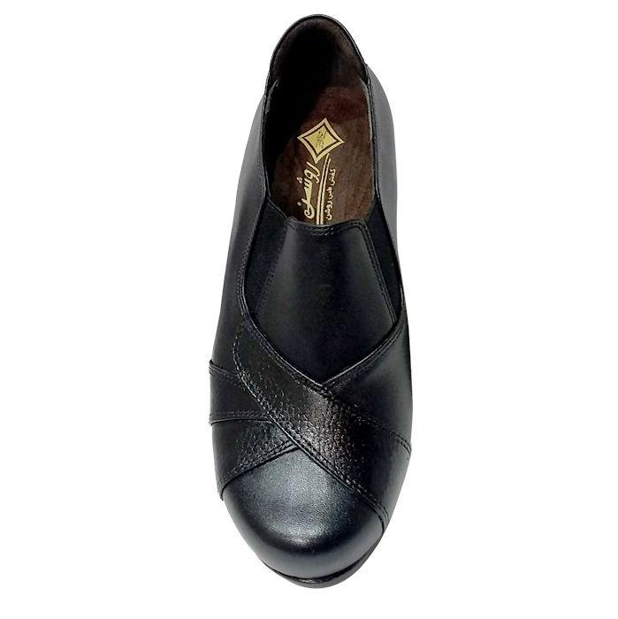 کفش زنانه روشن مدل 565 کد 01 -  - 8