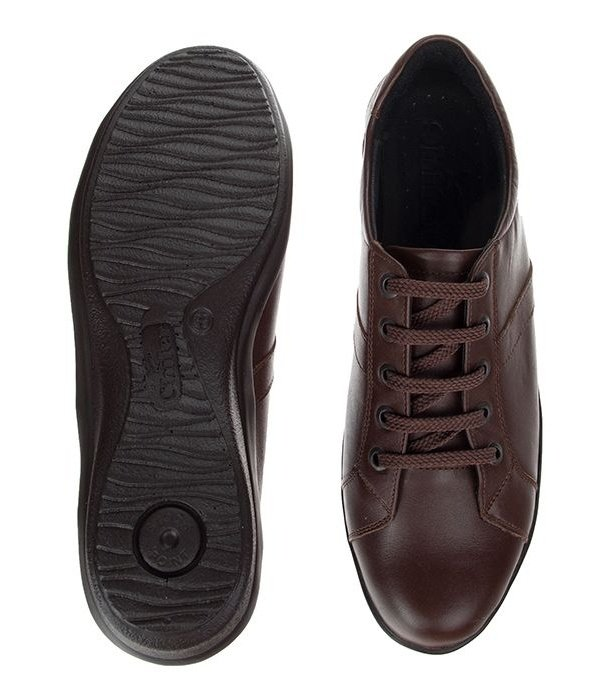 کفش زنانه شیفر مدل 5096A-BR