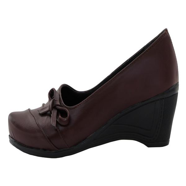 کفش زنانه عالیجناب کد kl205201z