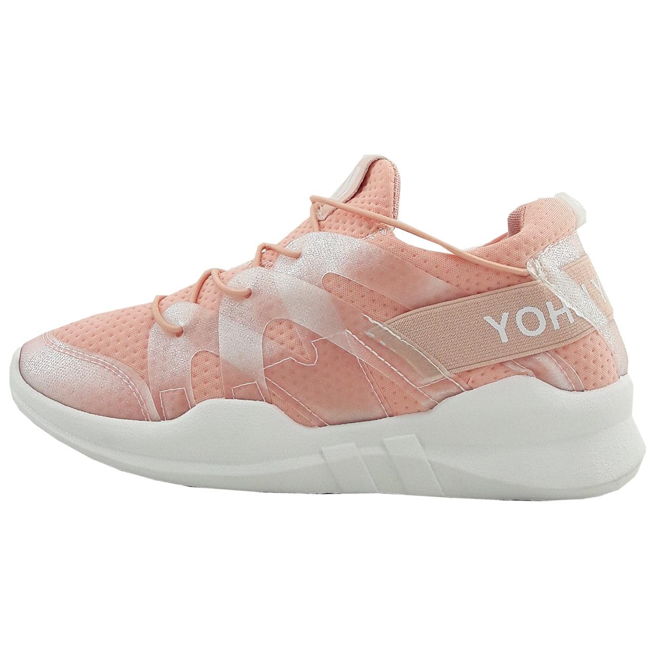 کفش راحتی زنانه یوجی یاماموتو مدل Glb 01