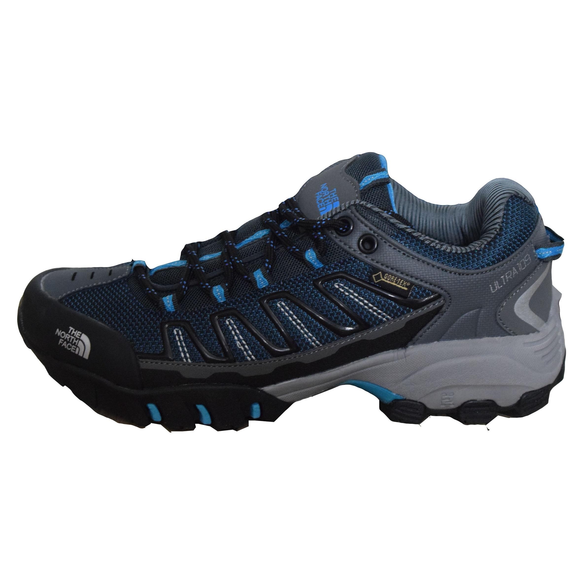 کفش پیاده روی زنانه نورث فیس مدل Ultra 109 GTX Trail Runner