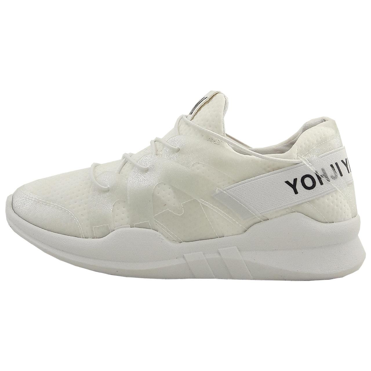 کفش راحتی زنانه یوجی یاماموتو مدل wh 01