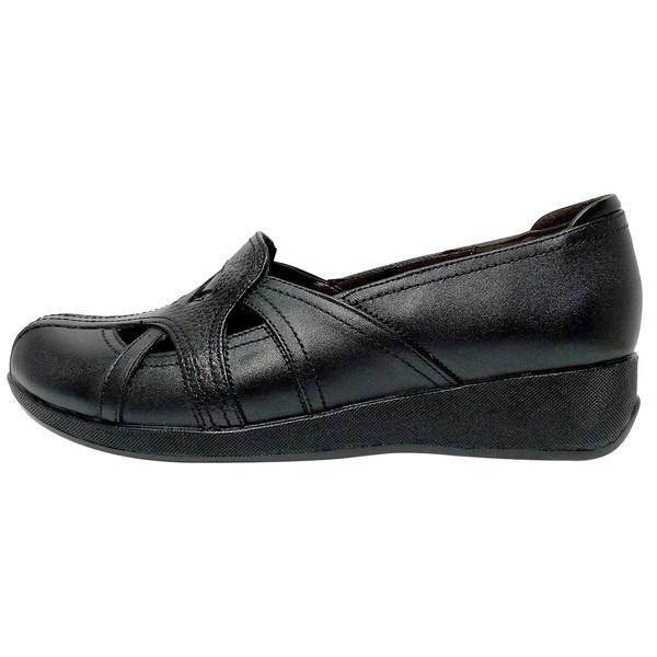 کفش زنانه روشن مدل 10025 کد 01