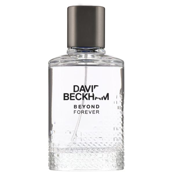 ادو تویلت مردانه دیوید بکهام مدل Beyond Forever حجم 90 میلی لیتر