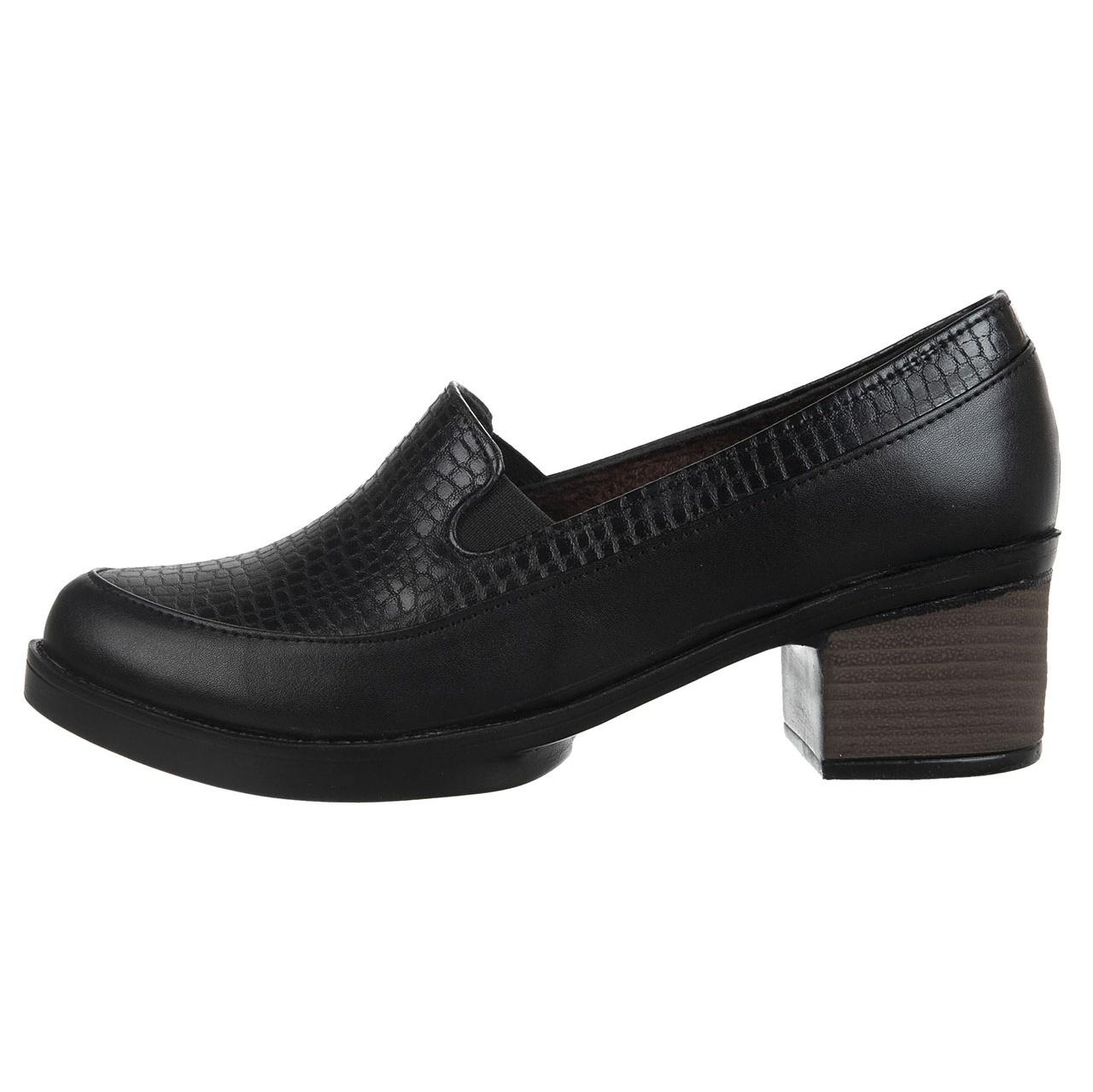 کفش زنانه  مدل شقایق کد 018