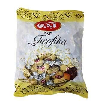 منتخب محصولات پرفروش شکلات، تافی و آبنبات