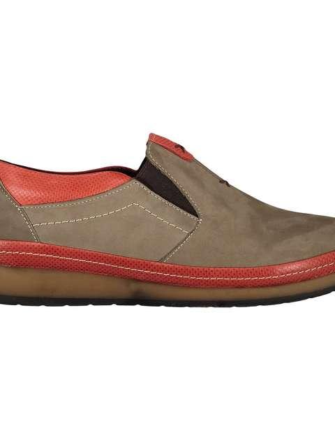 کفش تخت جیر زنانه - شهر چرم