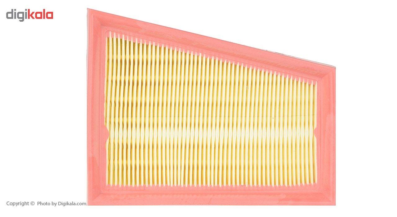 فیلتر هوای خودروی سرکان مدل SF 1254 main 1 2