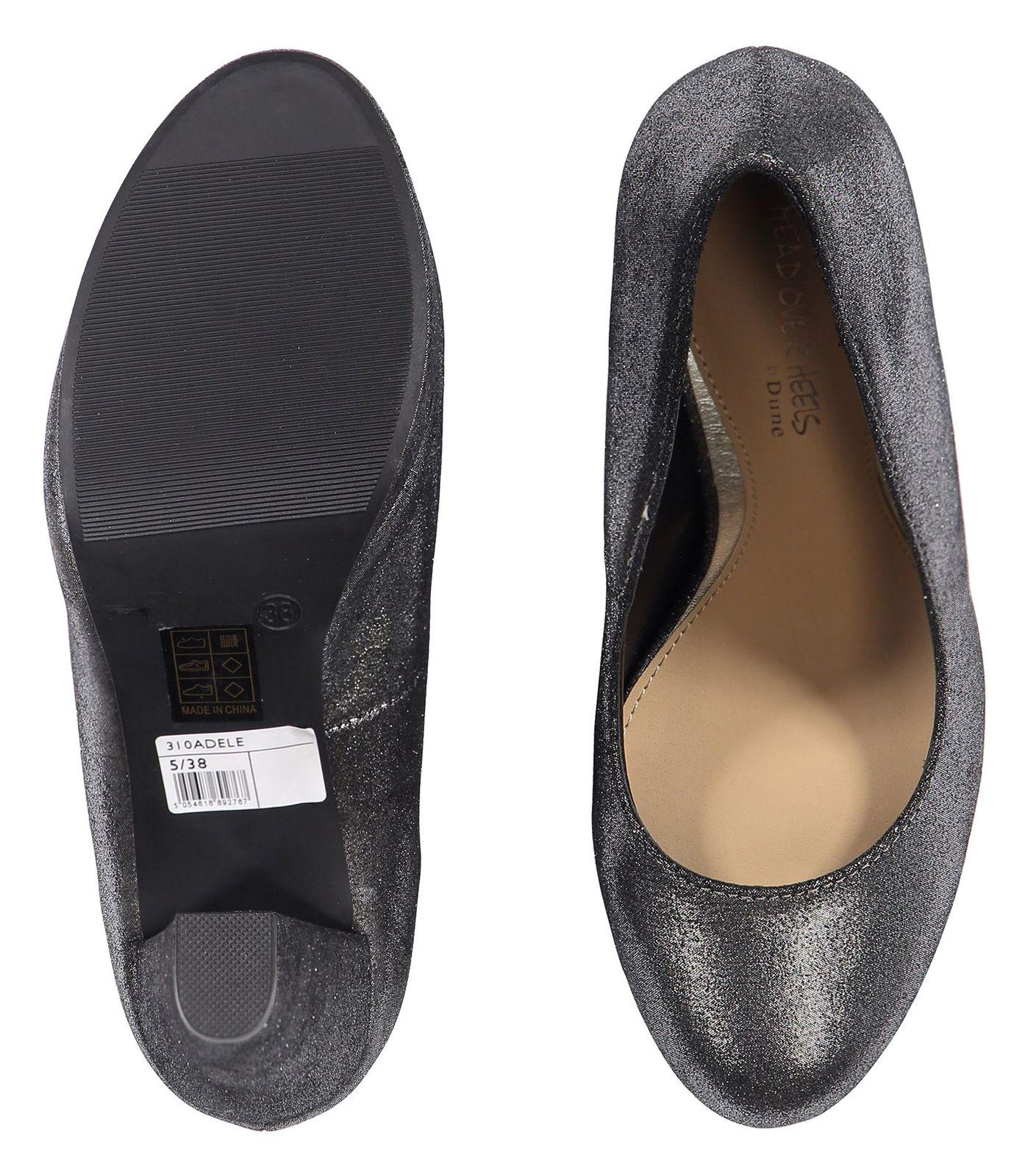 کفش پاشنه بلند زنانه - هد اور هیلز بای دون لندن main 1 1