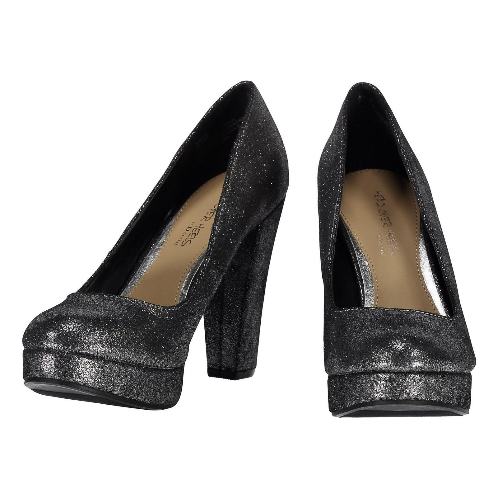 کفش پاشنه بلند زنانه - هد اور هیلز بای دون لندن main 1 3