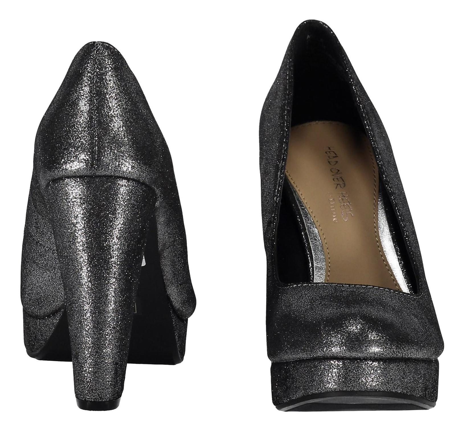 کفش پاشنه بلند زنانه - هد اور هیلز بای دون لندن main 1 4