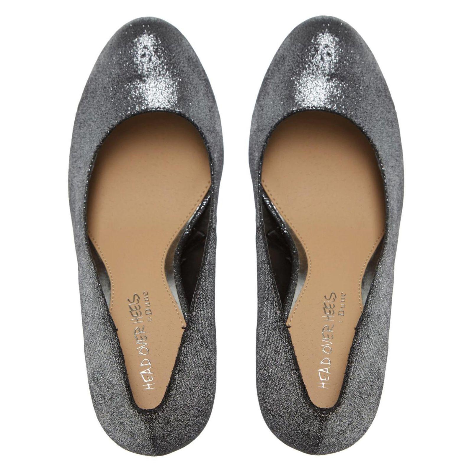 کفش پاشنه بلند زنانه - هد اور هیلز بای دون لندن main 1 7
