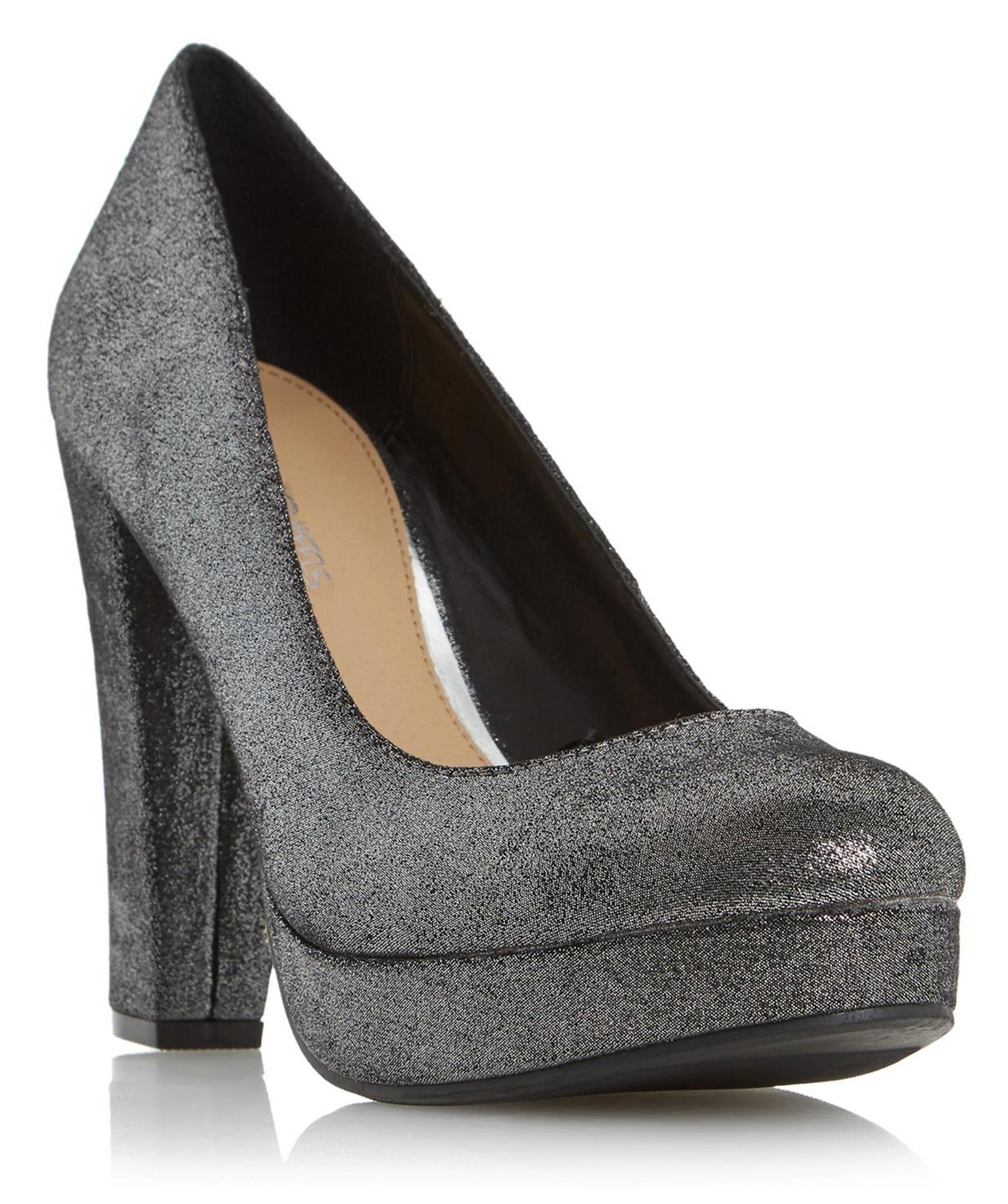 کفش پاشنه بلند زنانه - هد اور هیلز بای دون لندن main 1 8