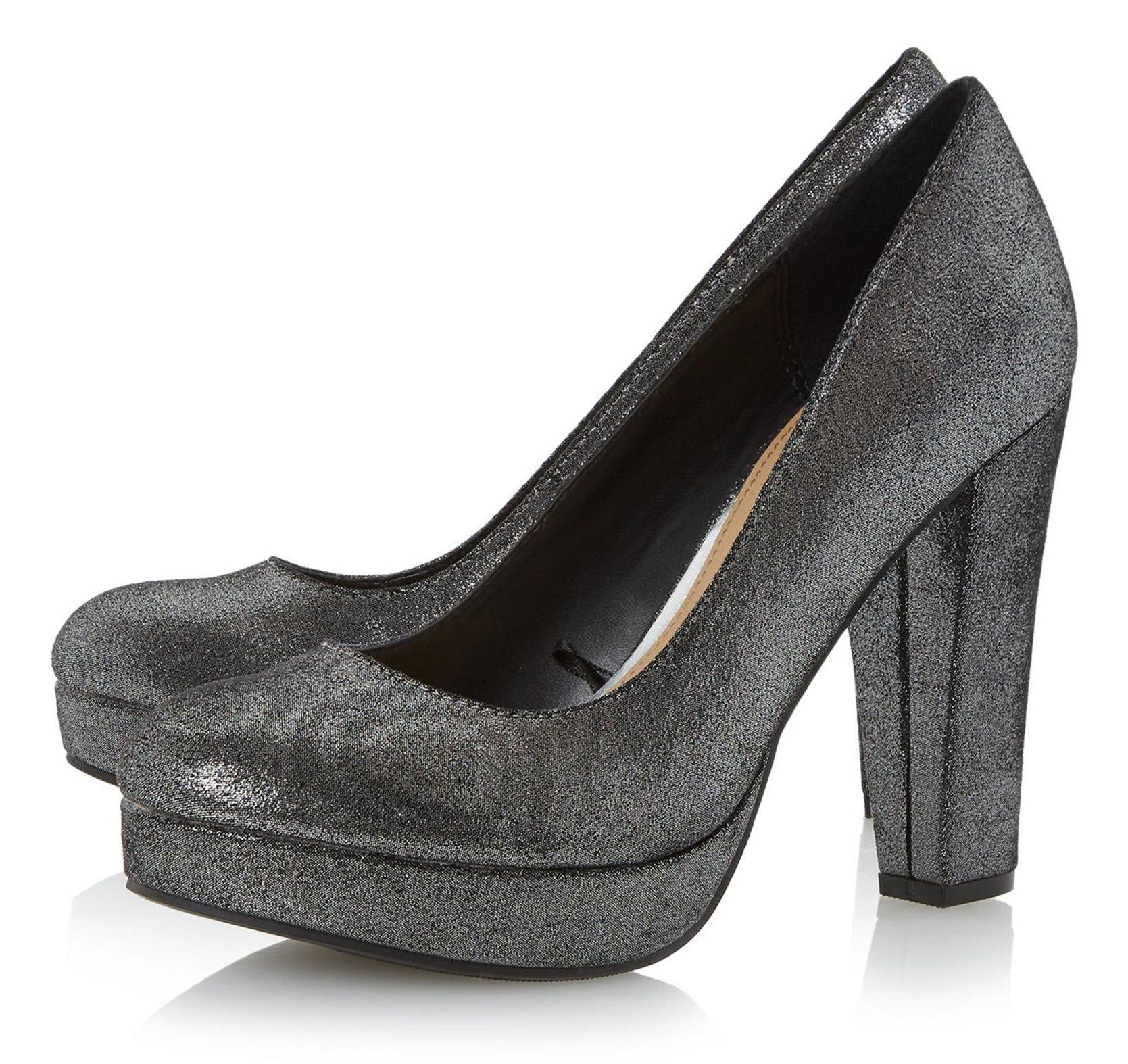 کفش پاشنه بلند زنانه - هد اور هیلز بای دون لندن main 1 9
