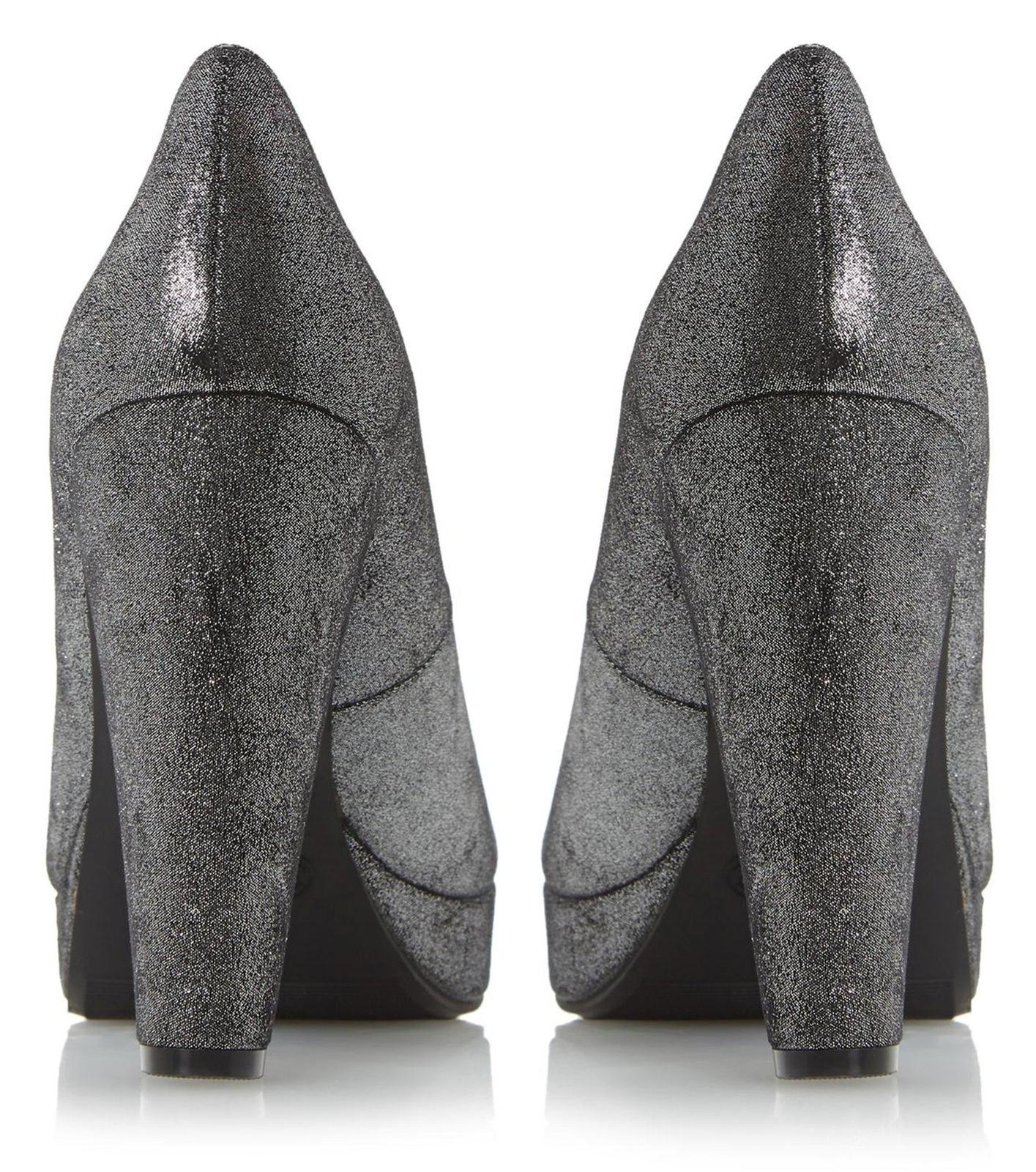 کفش پاشنه بلند زنانه - هد اور هیلز بای دون لندن main 1 10