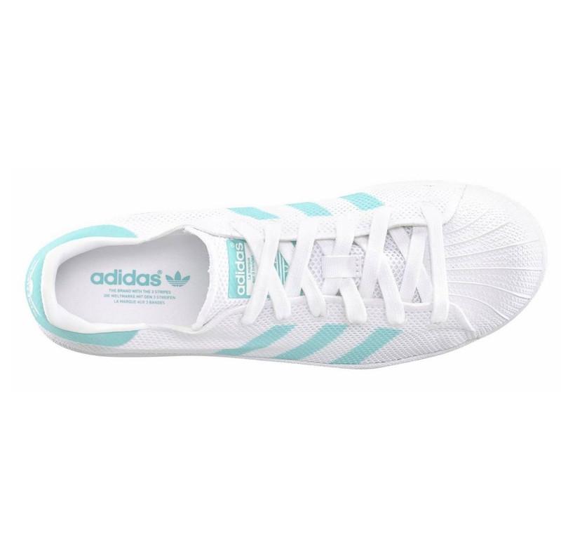 کفش راحتی زنانه آدیداس مدل BA7137
