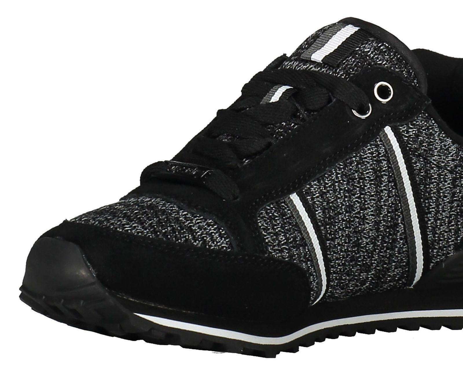 کفش دویدن زنانه FUJI RUNNER - سوپردرای - مشکي - 6
