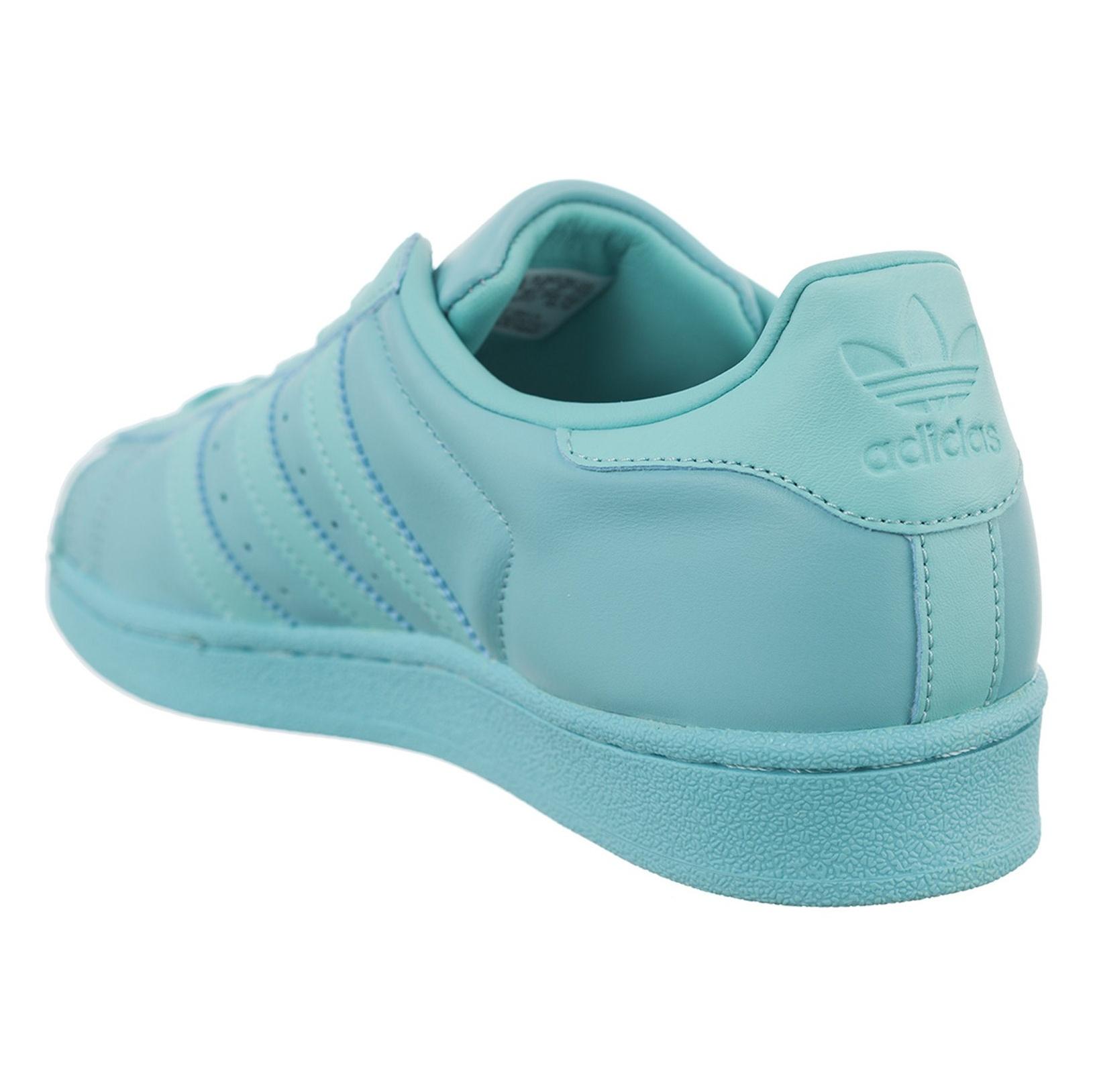 کفش راحتی زنانه آدیداس مدل BB0529