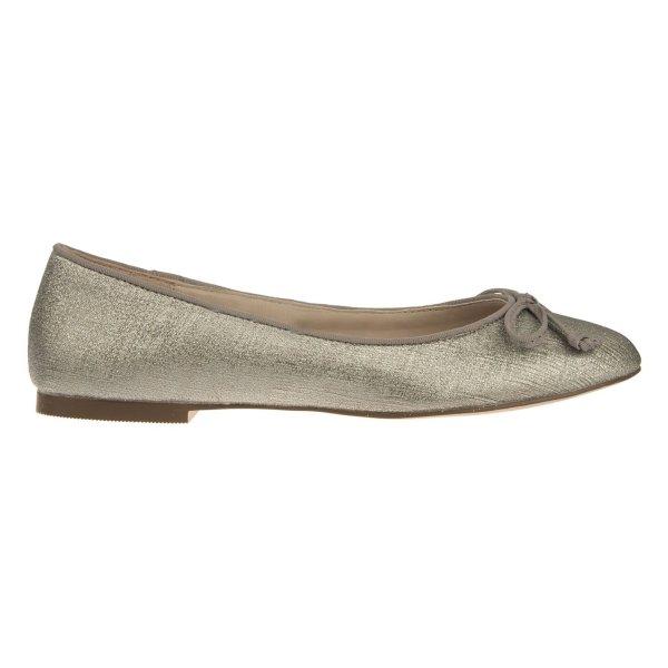 کفش تخت پارچه ای زنانه - اپارکس