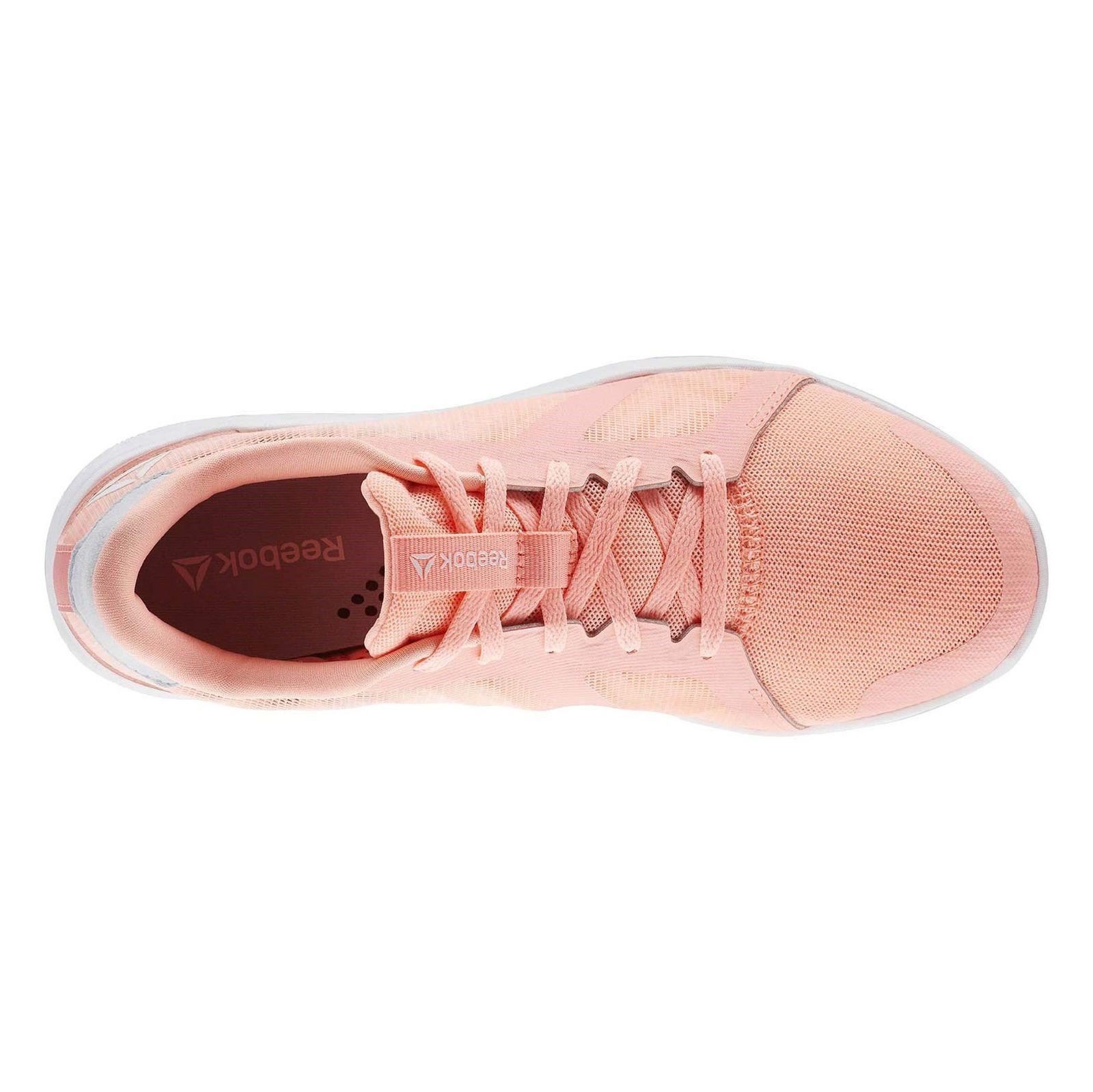 کفش تمرین بندی زنانه Everchill TR 2-0 - ریباک - صورتي - 4
