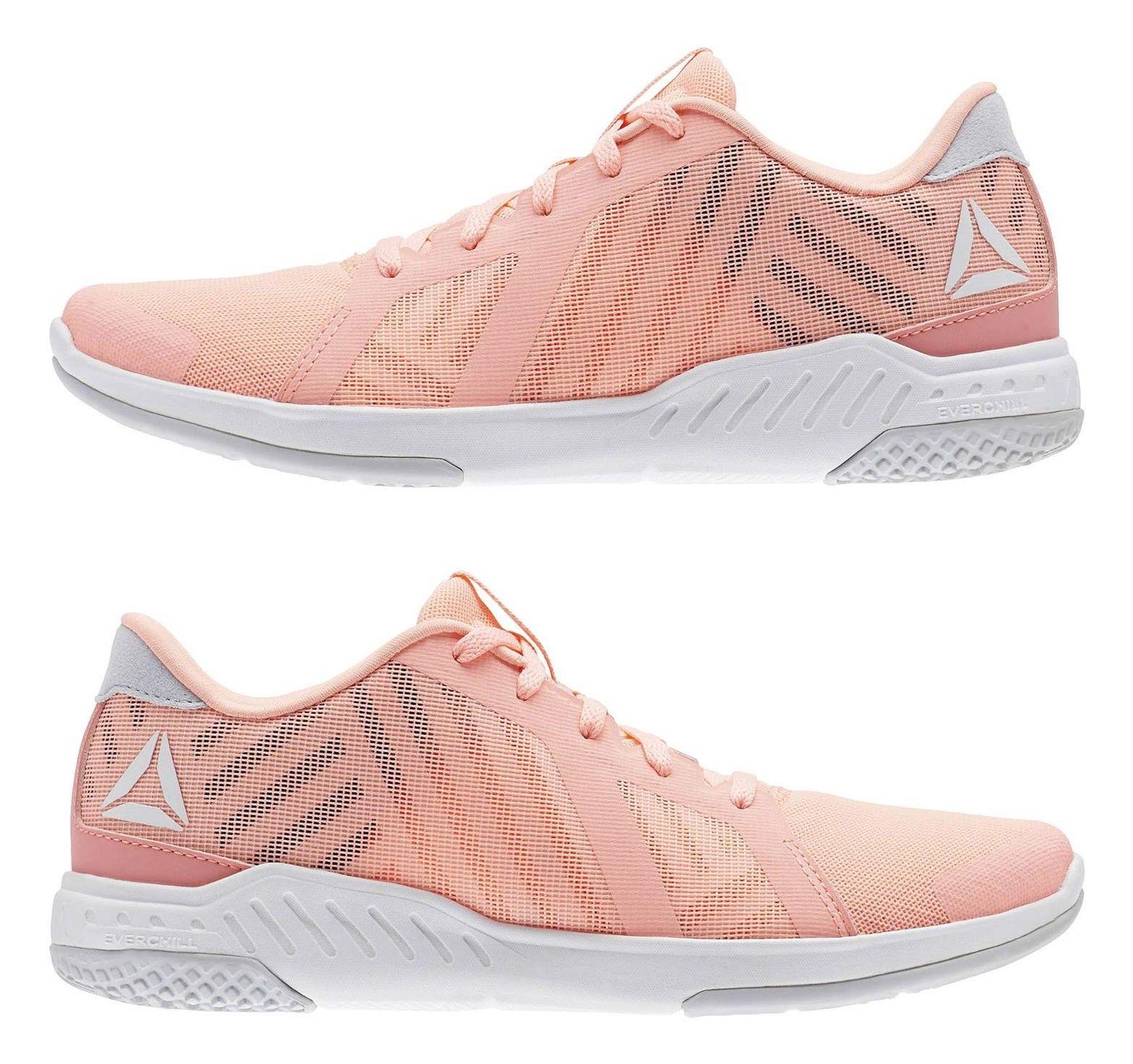 کفش تمرین بندی زنانه Everchill TR 2-0 - ریباک - صورتي - 6