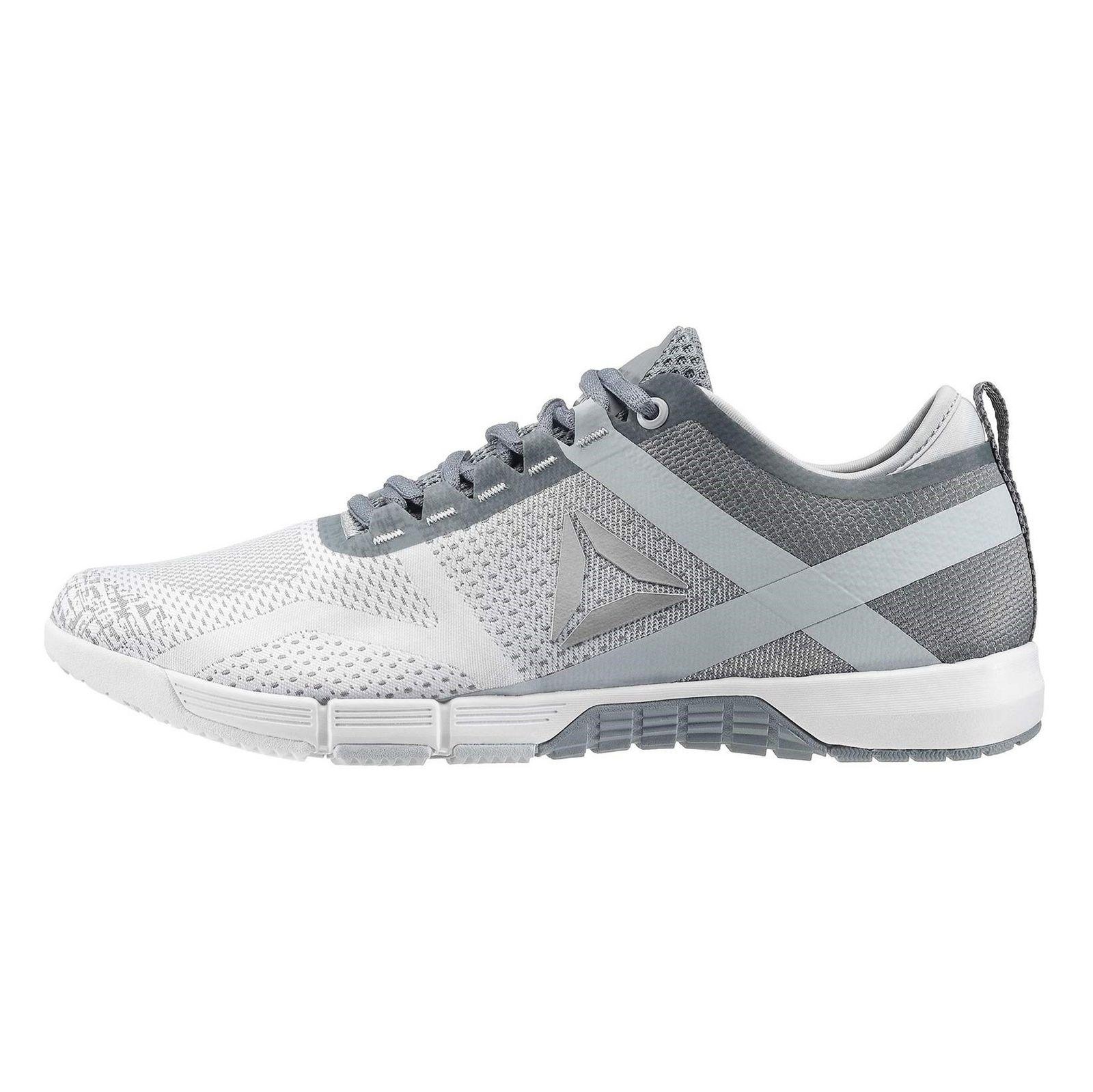 کفش تمرین بندی زنانه CrossFit Grace - ریباک - طوسي - 3