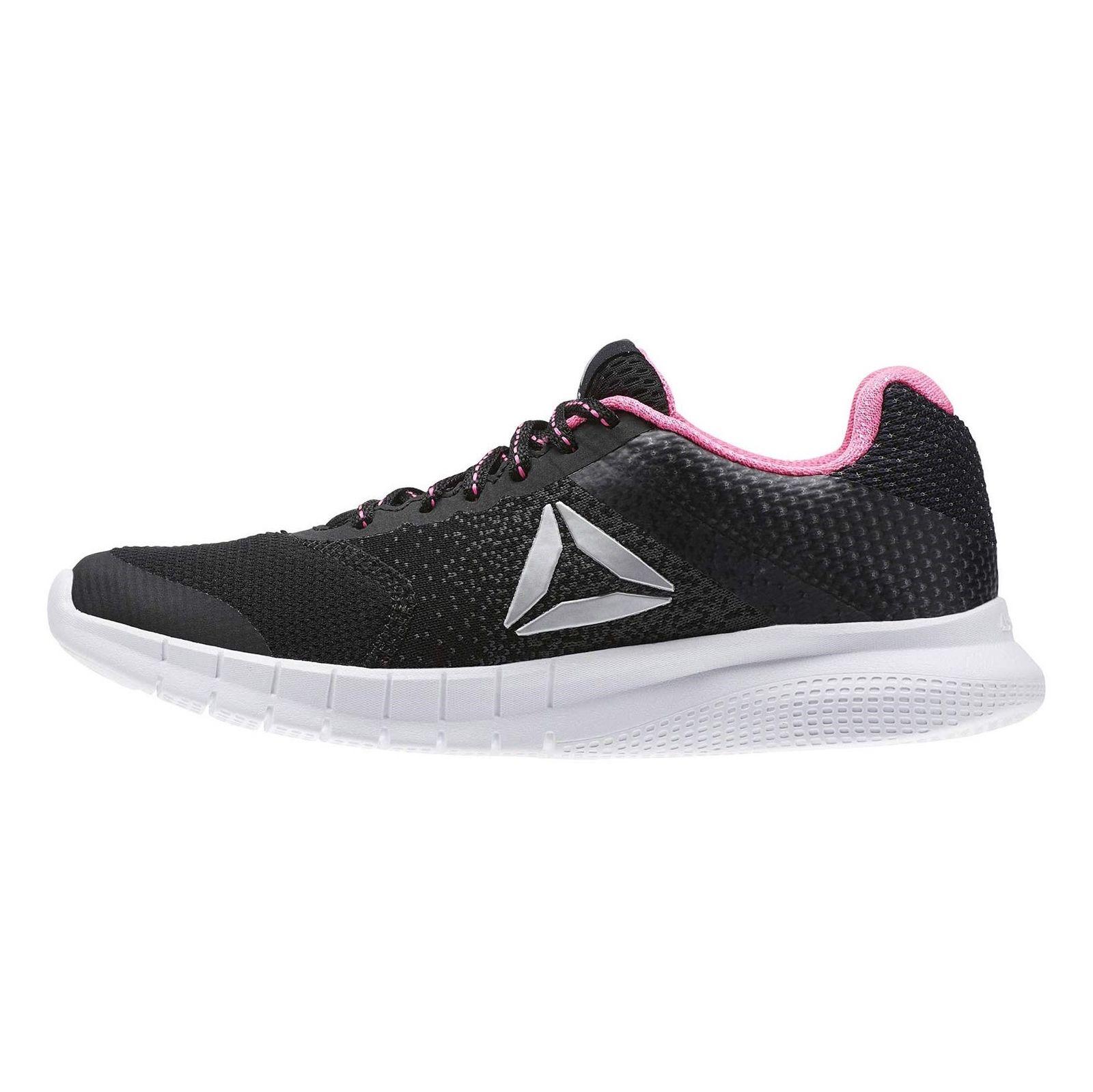 کفش دویدن بندی زنانه Instalite Run - ریباک - مشکي - 3
