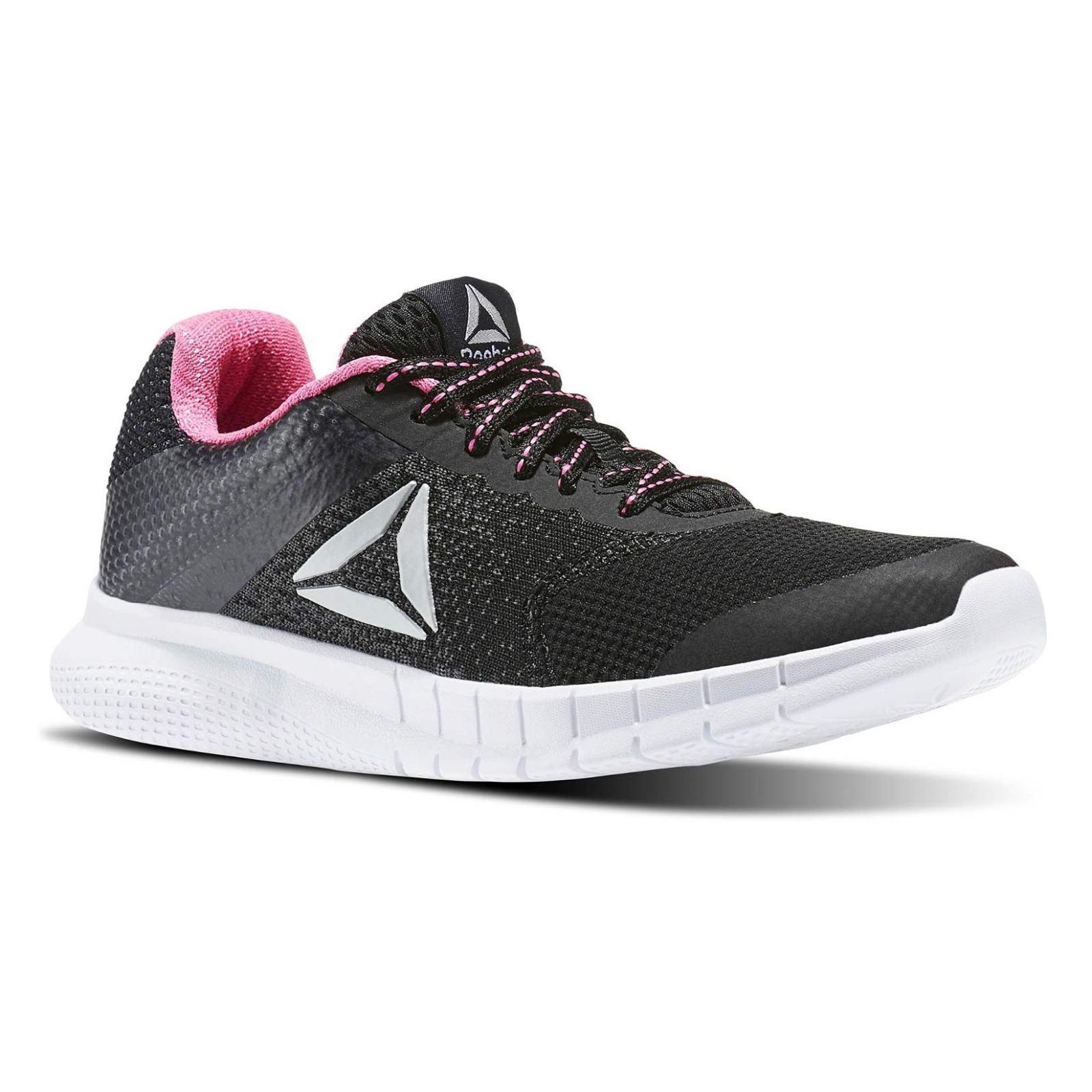 کفش دویدن بندی زنانه Instalite Run - ریباک - مشکي - 4