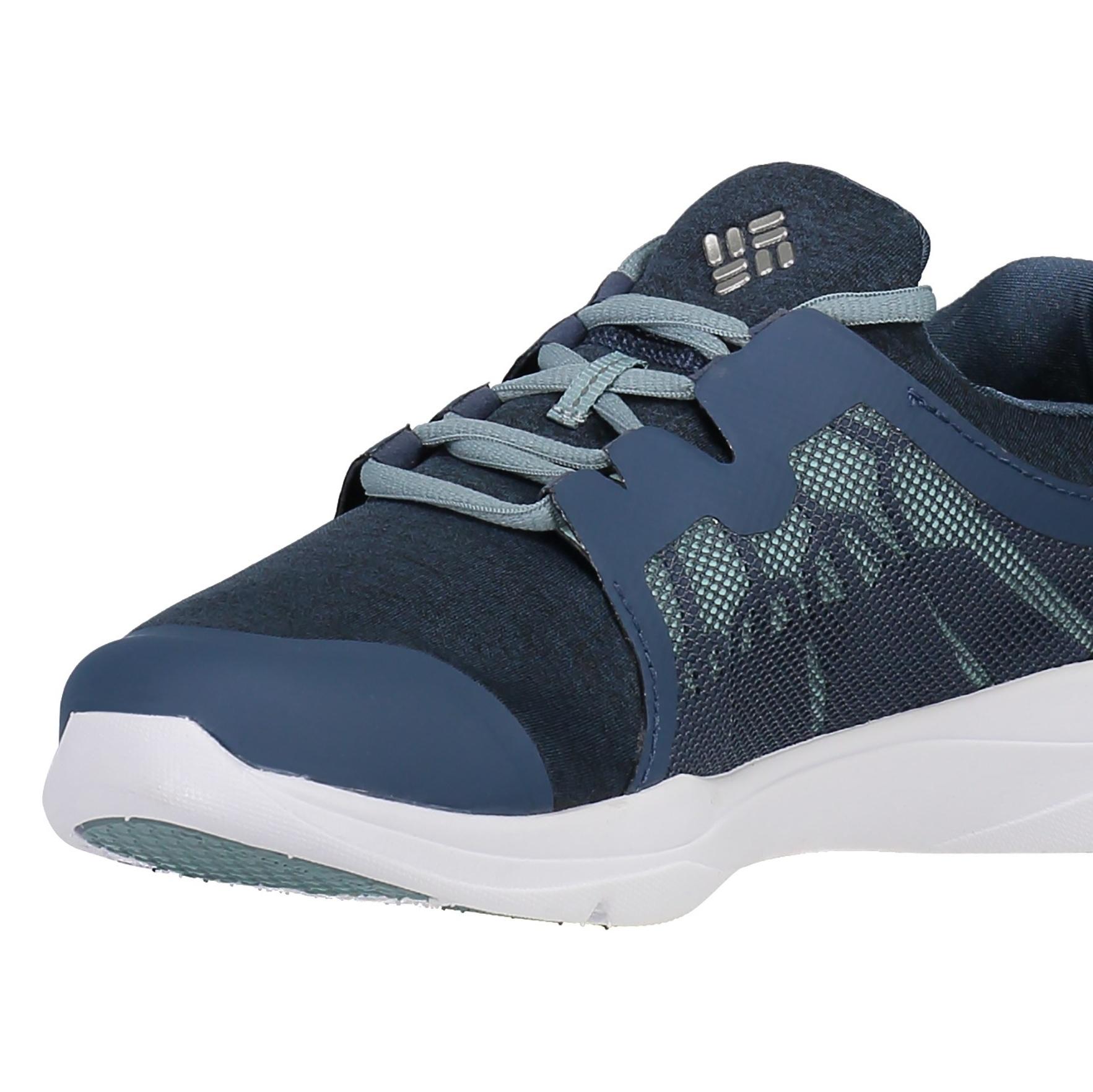 کفش دویدن بندی زنانه ATS Trail LF92 - کلمبیا - آبي - 6