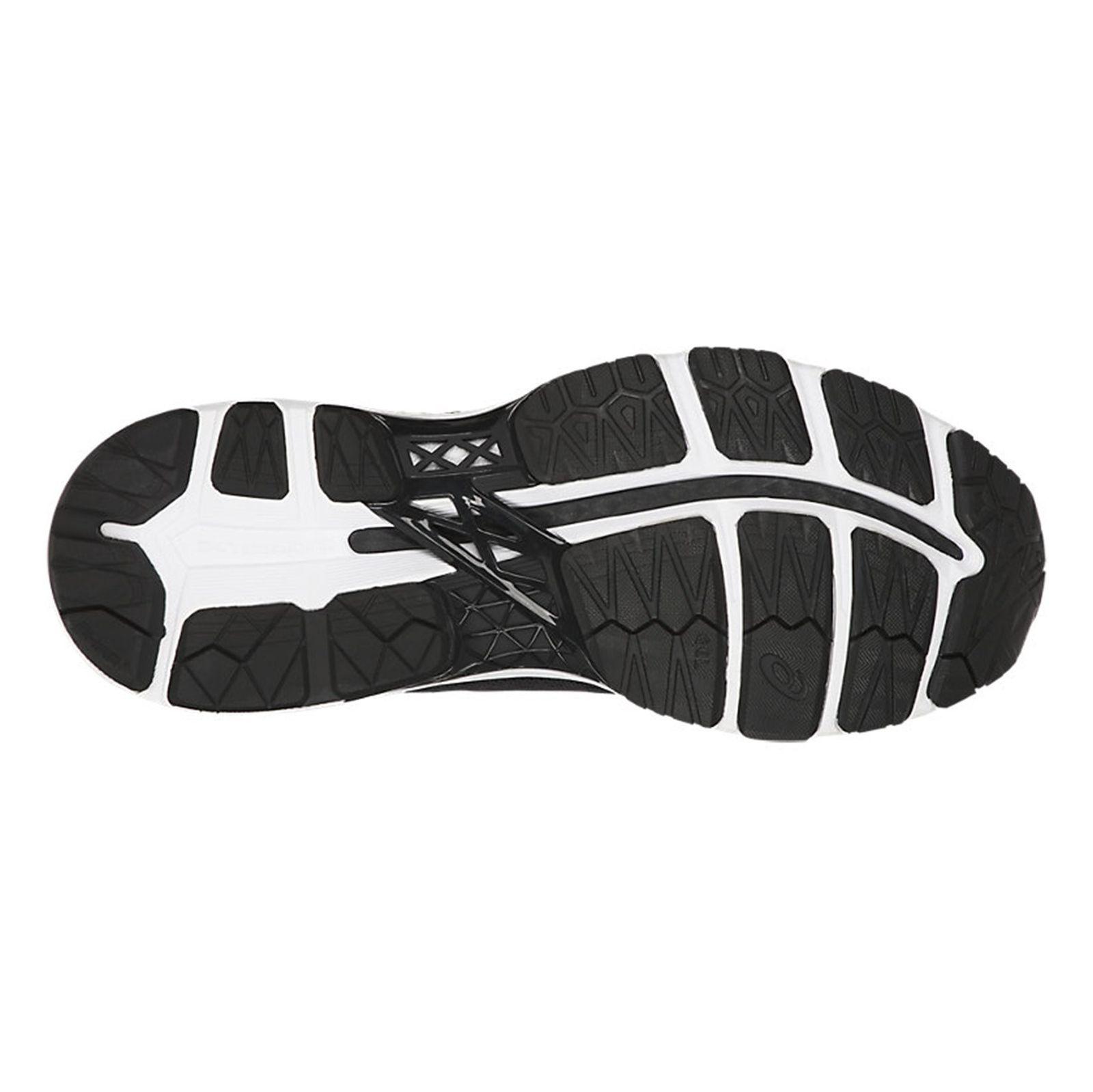 کفش دویدن بندی زنانه GEL-KAYANO 24 - اسیکس - مشکي - 3