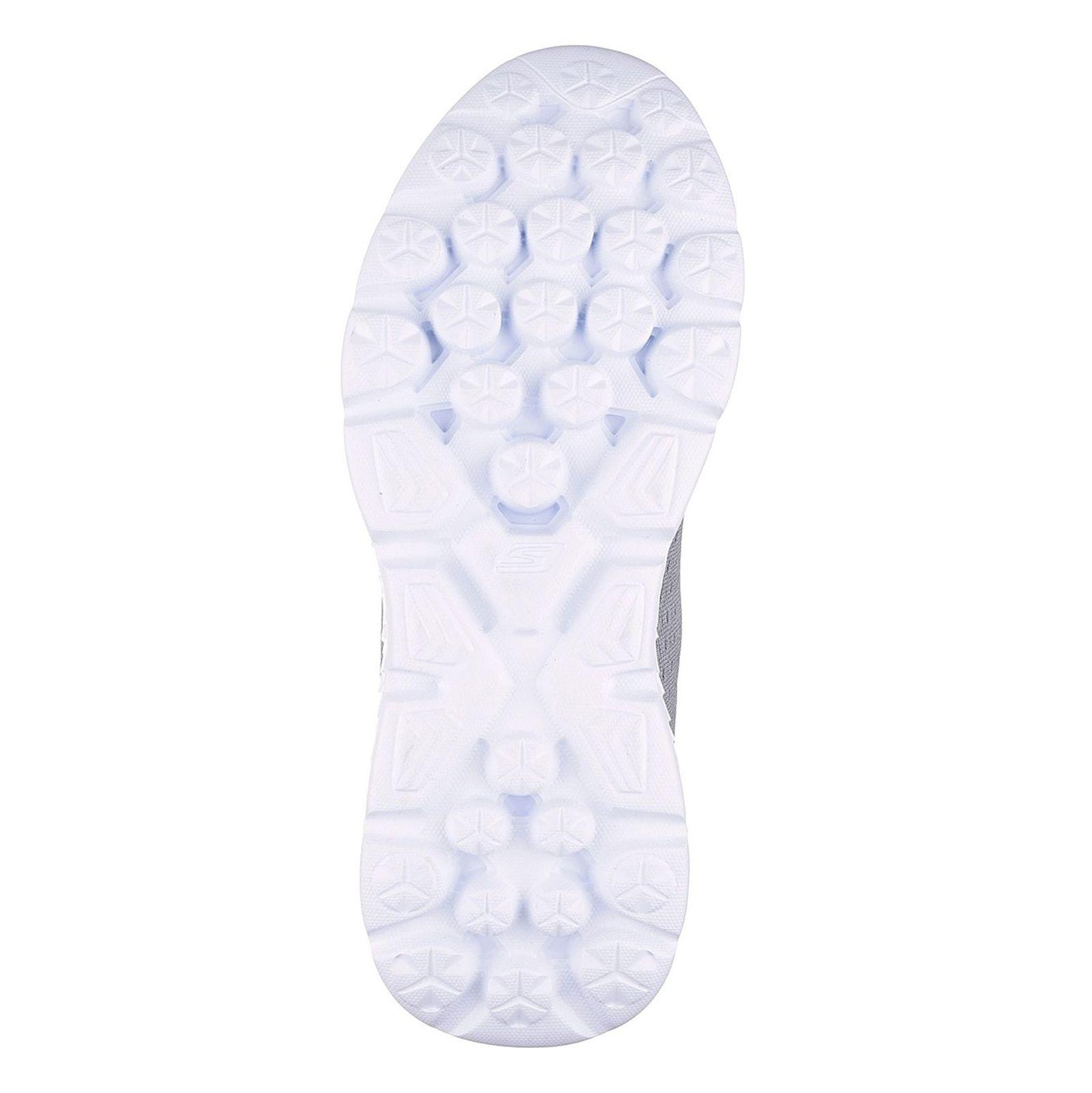کفش دویدن بندی زنانه GoRun 400 Sole - اسکچرز - طوسي - 3