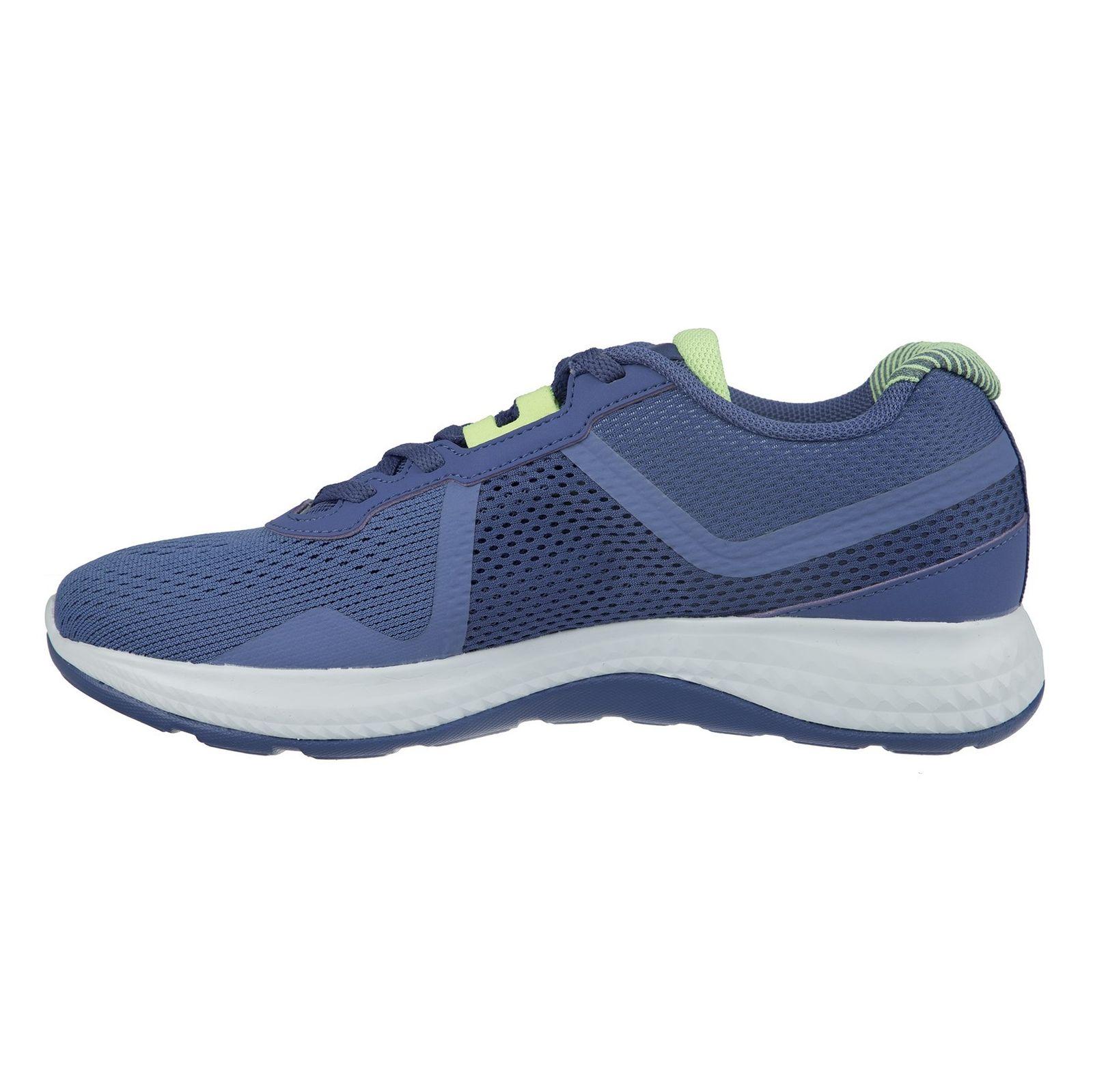 کفش دویدن بندی زنانه Astroride Duo Edge - ریباک - آبي - 3