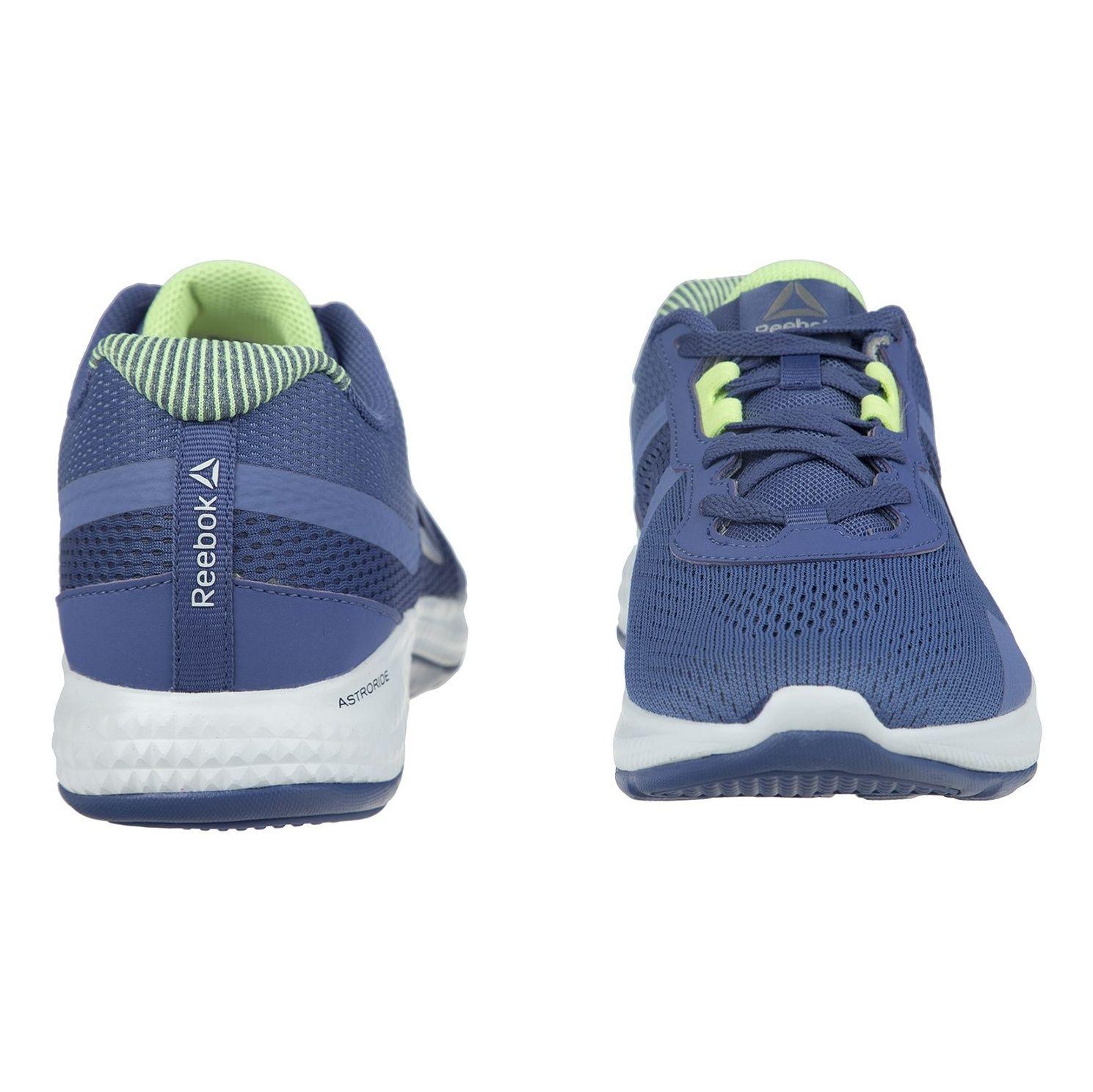 کفش دویدن بندی زنانه Astroride Duo Edge - ریباک - آبي - 5