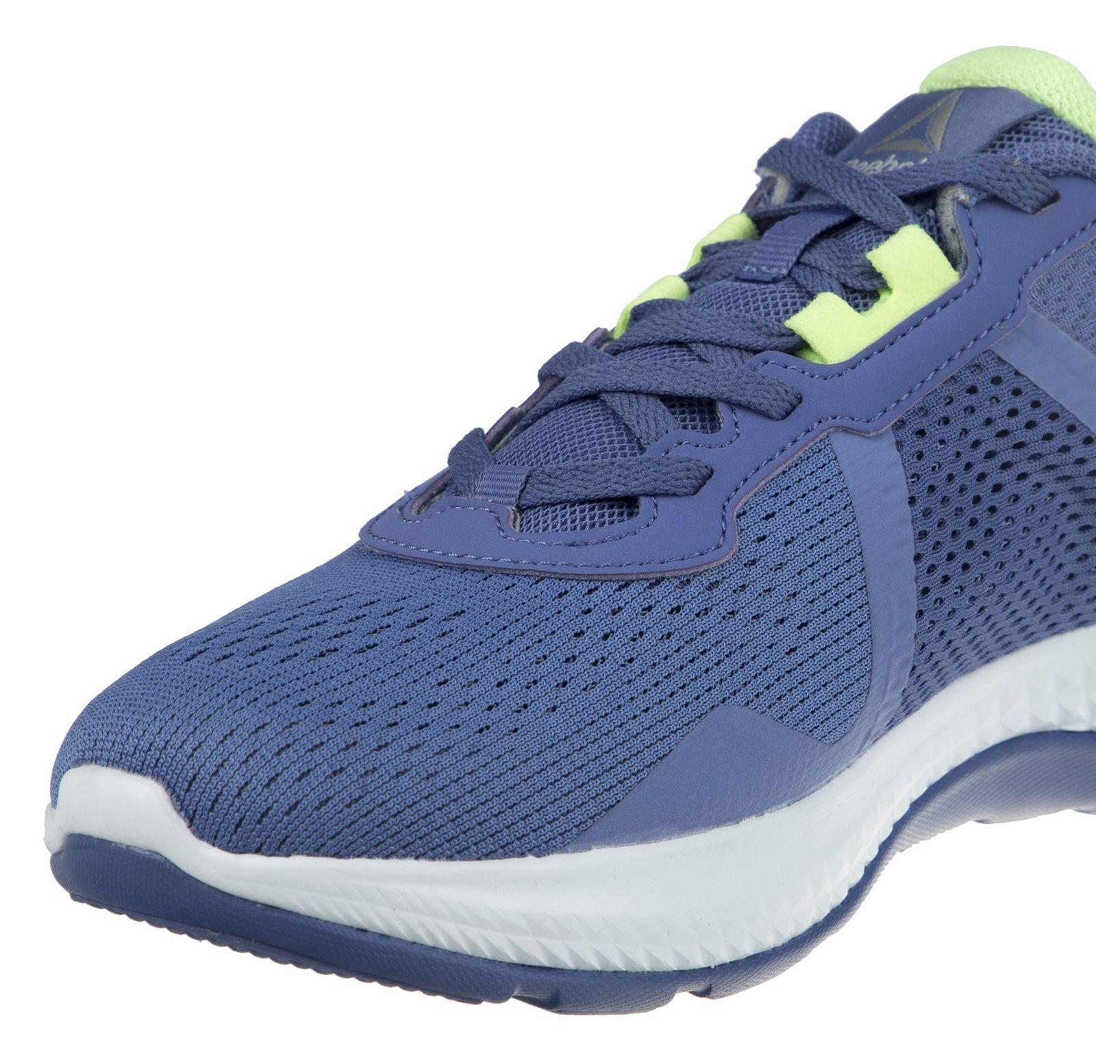 کفش دویدن بندی زنانه Astroride Duo Edge - ریباک - آبي - 6