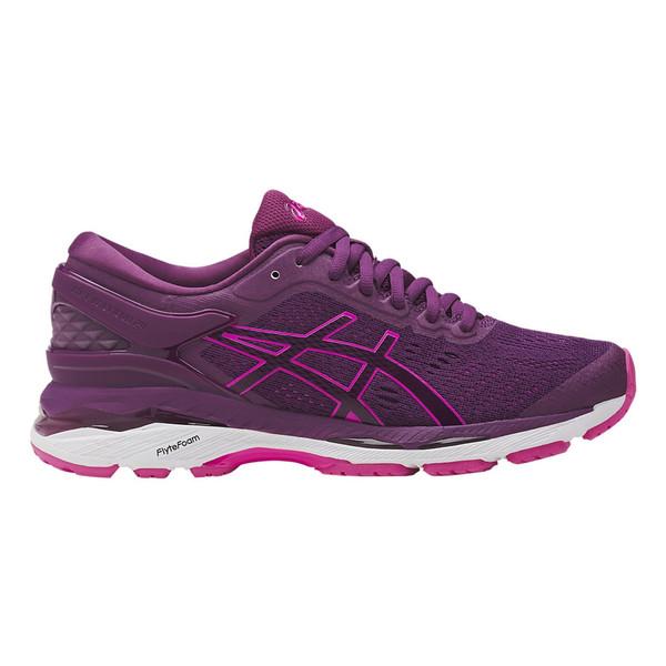 کفش دویدن بندی زنانه GEL-KAYANO 24 - اسیکس