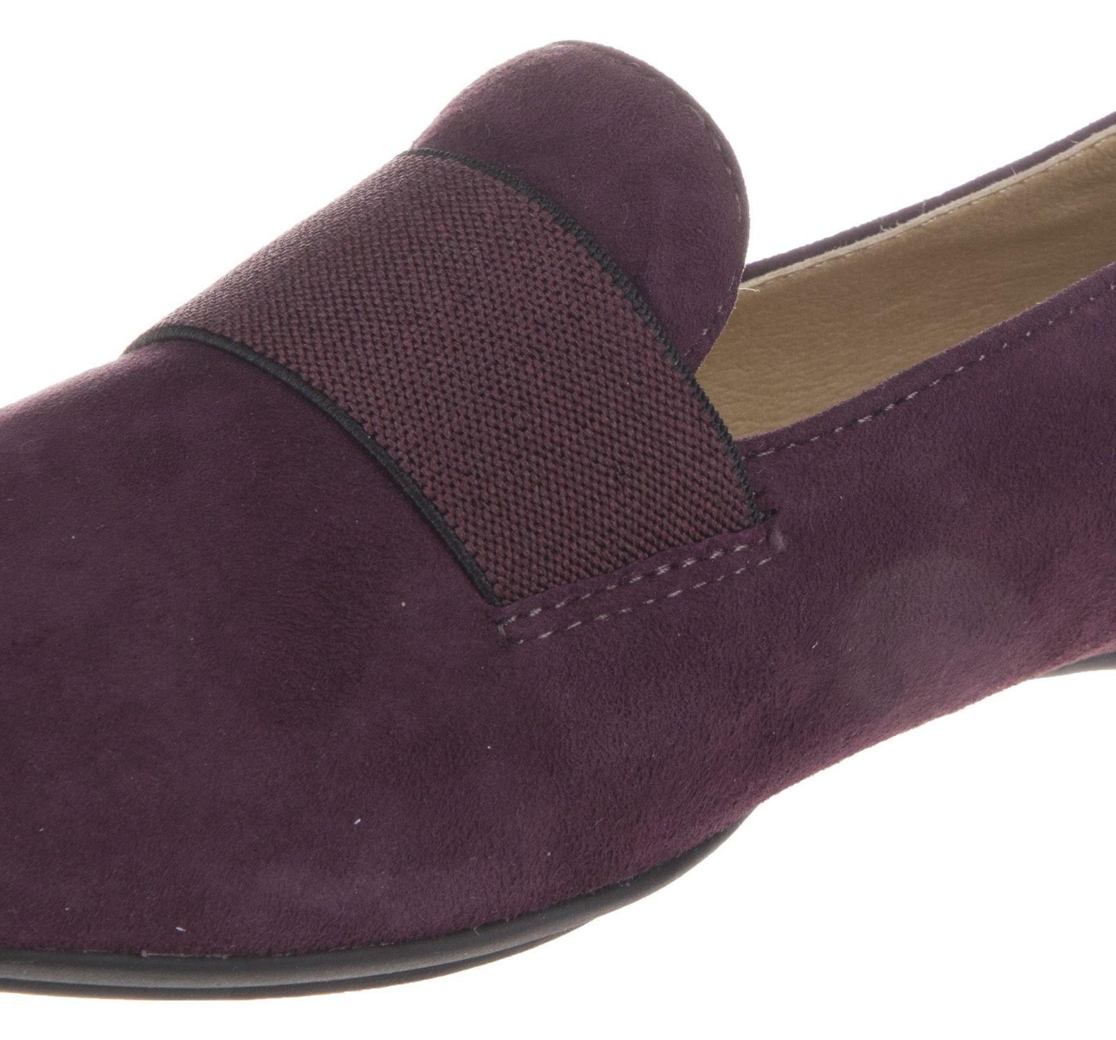 کفش تخت زنانه جی اوکس مدل D34Y7J-00021-C8017 - بنفش - 6