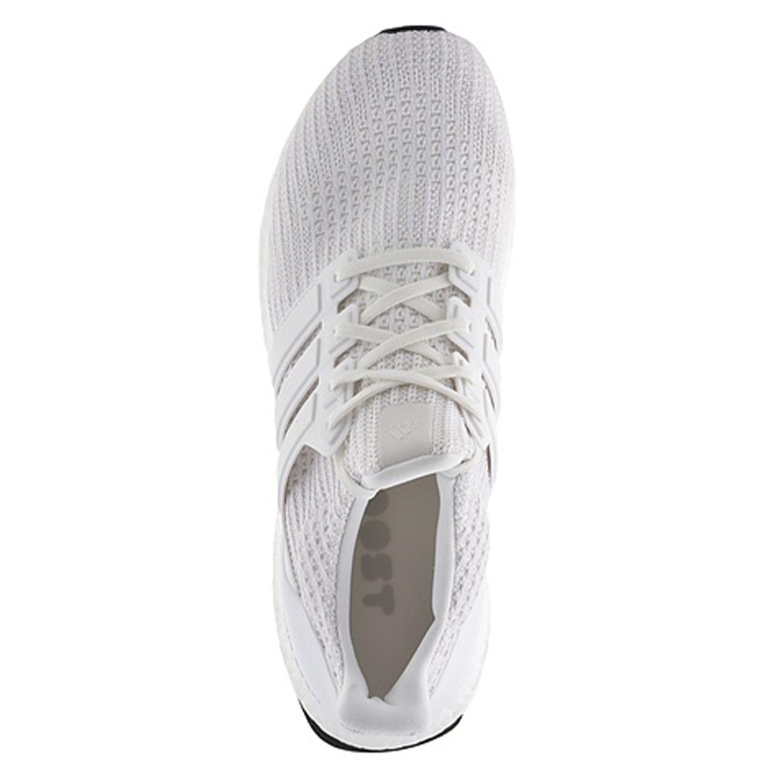کفش مخصوص دویدن زنانه آدیداس مدل ULTRABOOST - سفيد - 3