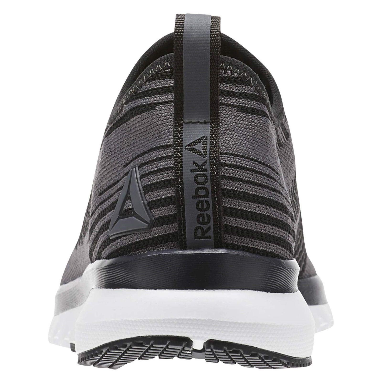 کفش دویدن بندی زنانه Print Smooth 2 Ultraknit - ریباک - خاکستري - 3