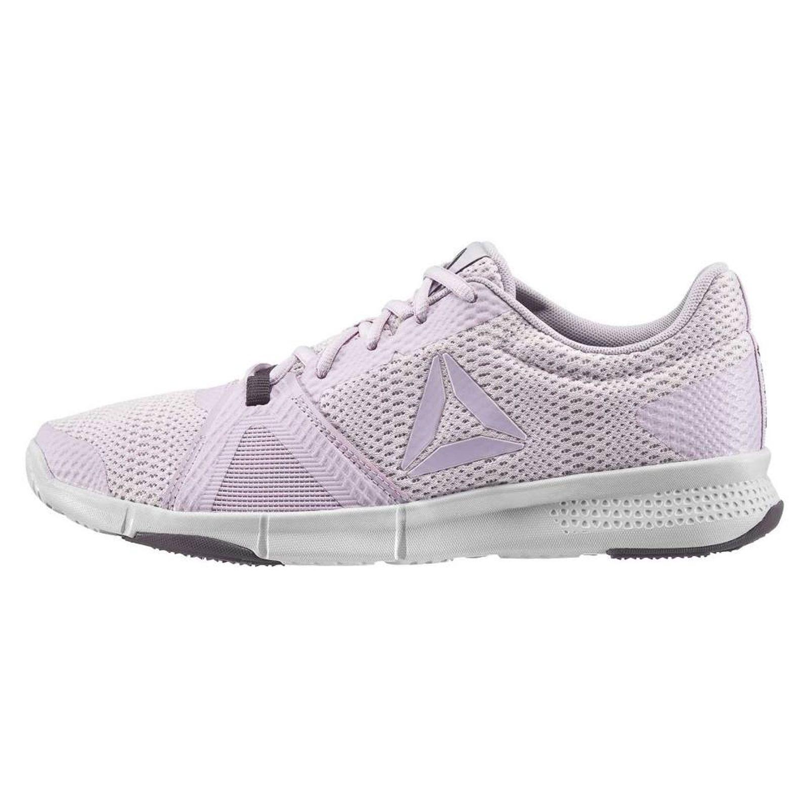 کفش تمرین بندی زنانه Flexile - ریباک - صورتی - 2