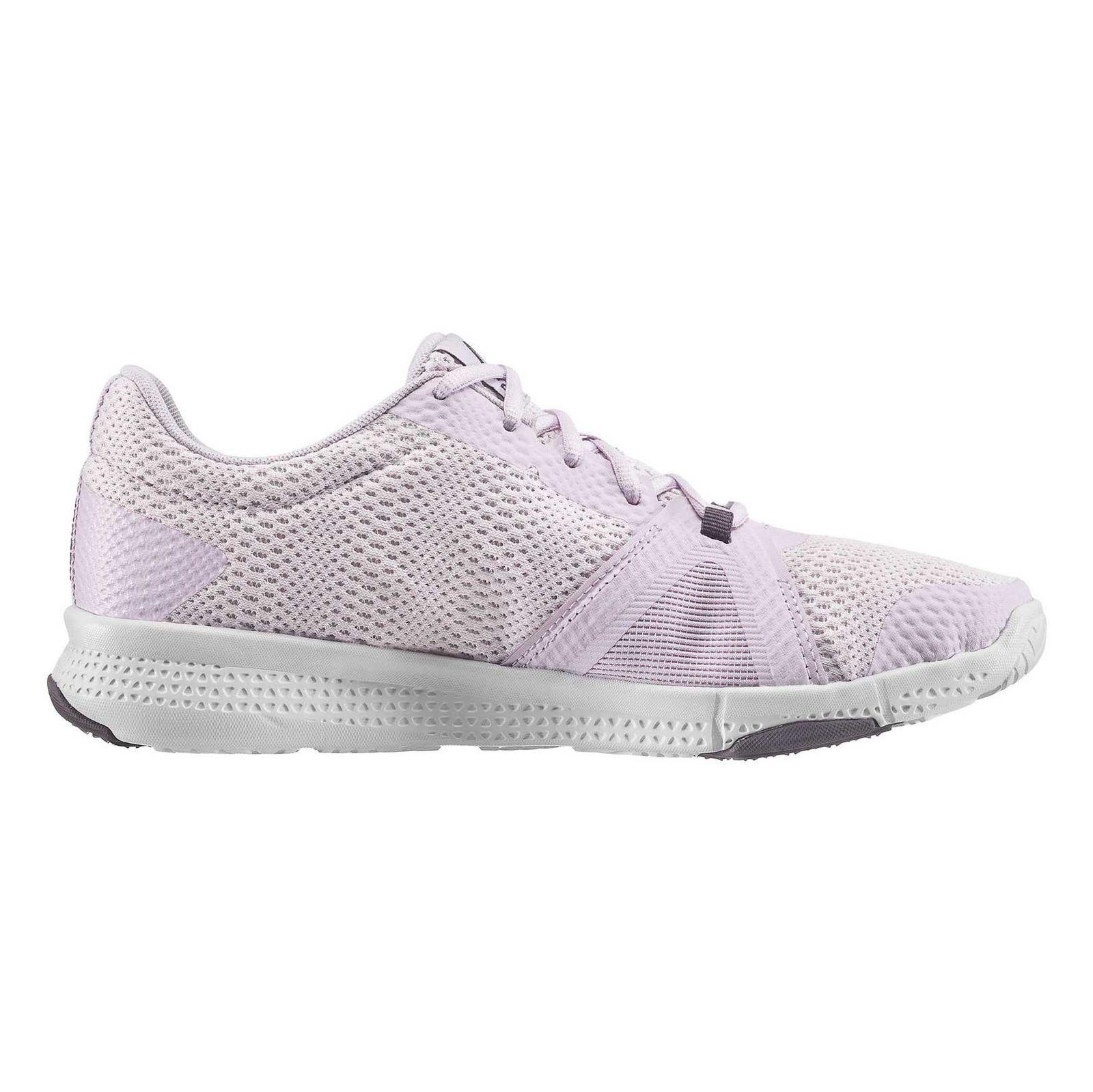 کفش تمرین بندی زنانه Flexile - ریباک - صورتی - 3