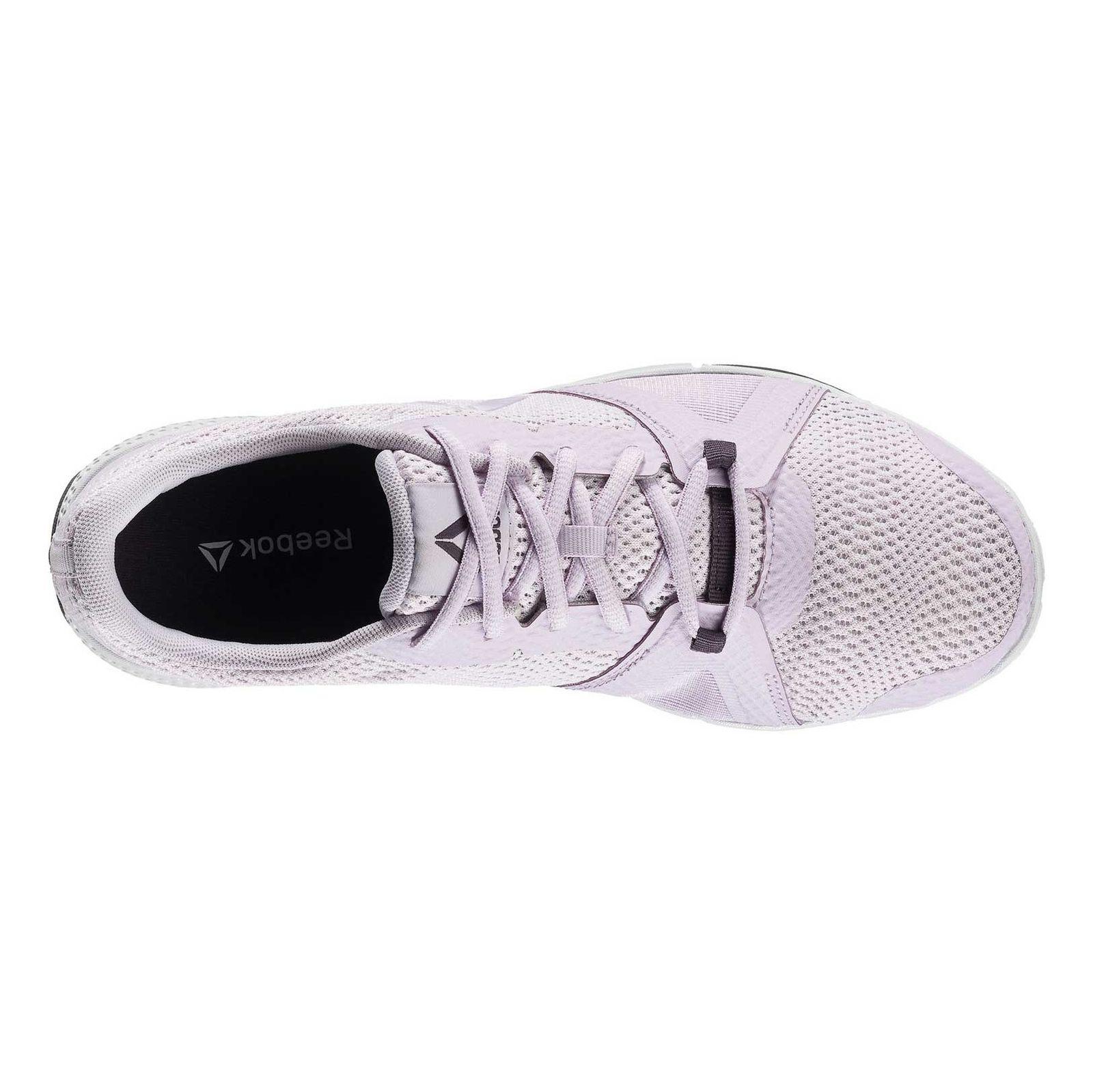کفش تمرین بندی زنانه Flexile - ریباک - صورتی - 4
