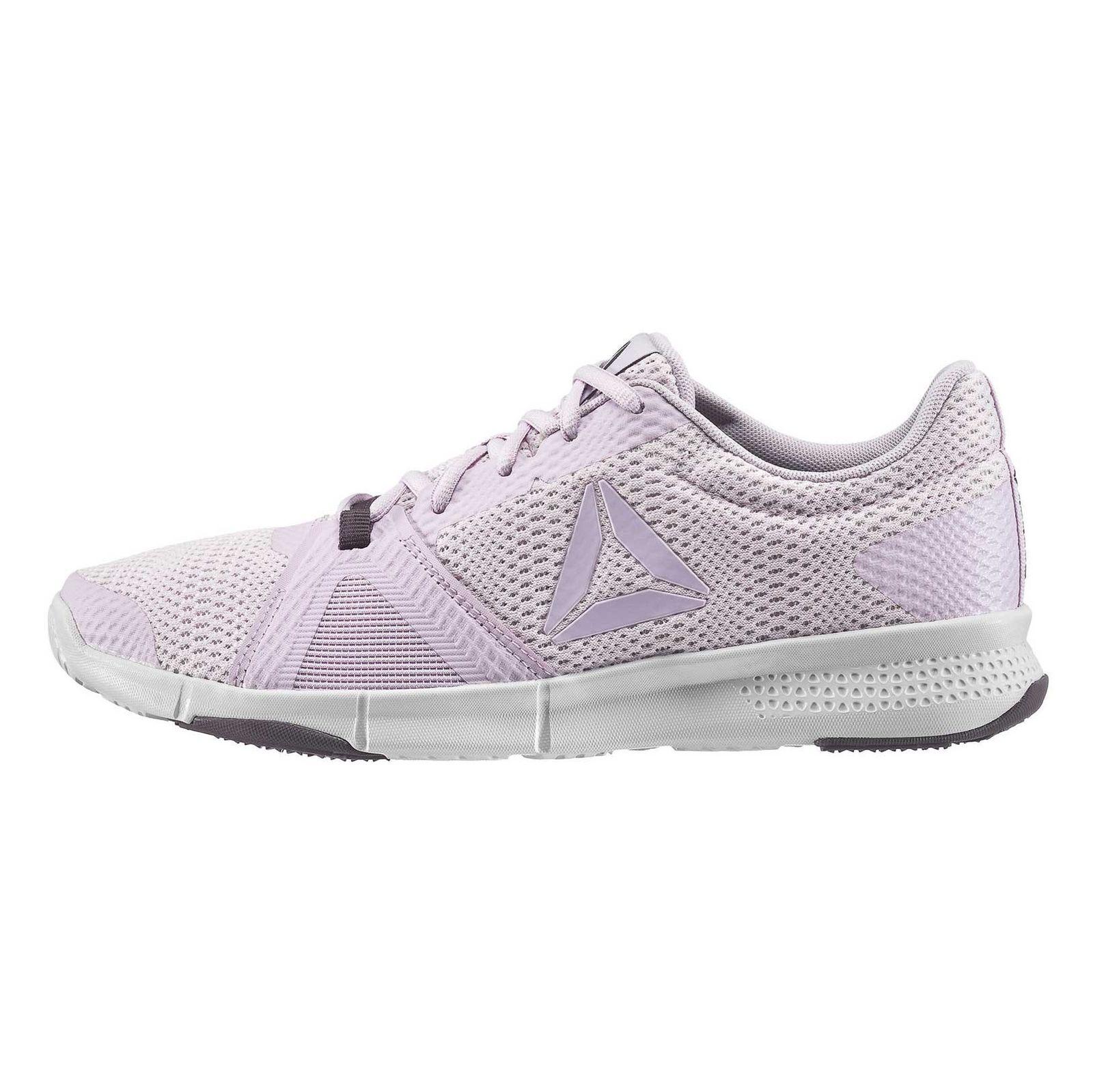 کفش تمرین بندی زنانه Flexile - ریباک - صورتی - 6
