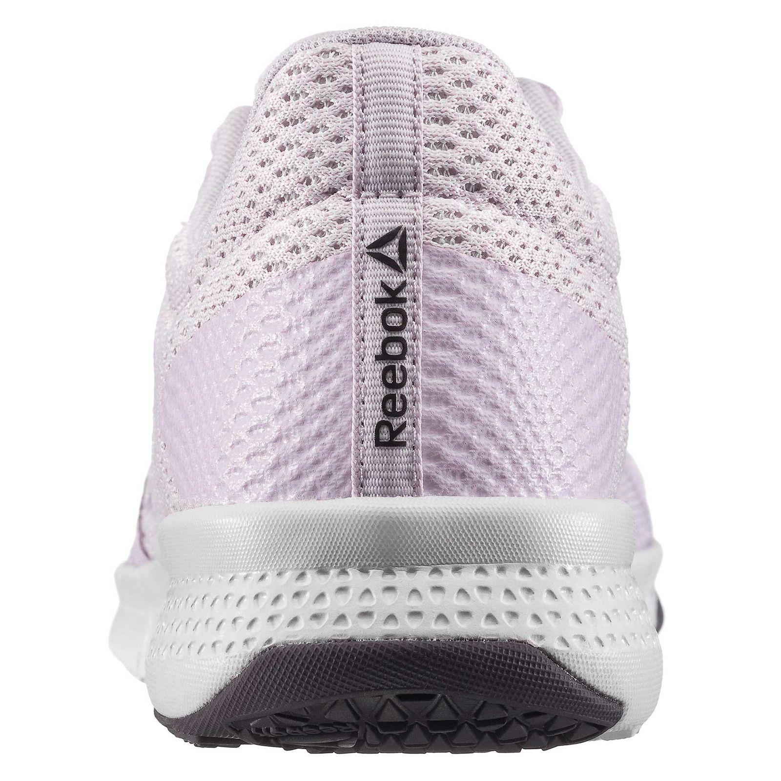 کفش تمرین بندی زنانه Flexile - ریباک - صورتی - 8