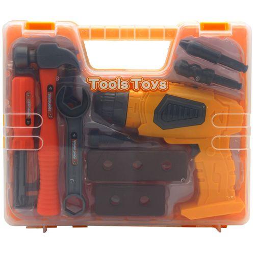 ست ابزار کودک آکو مدل NO 3677880
